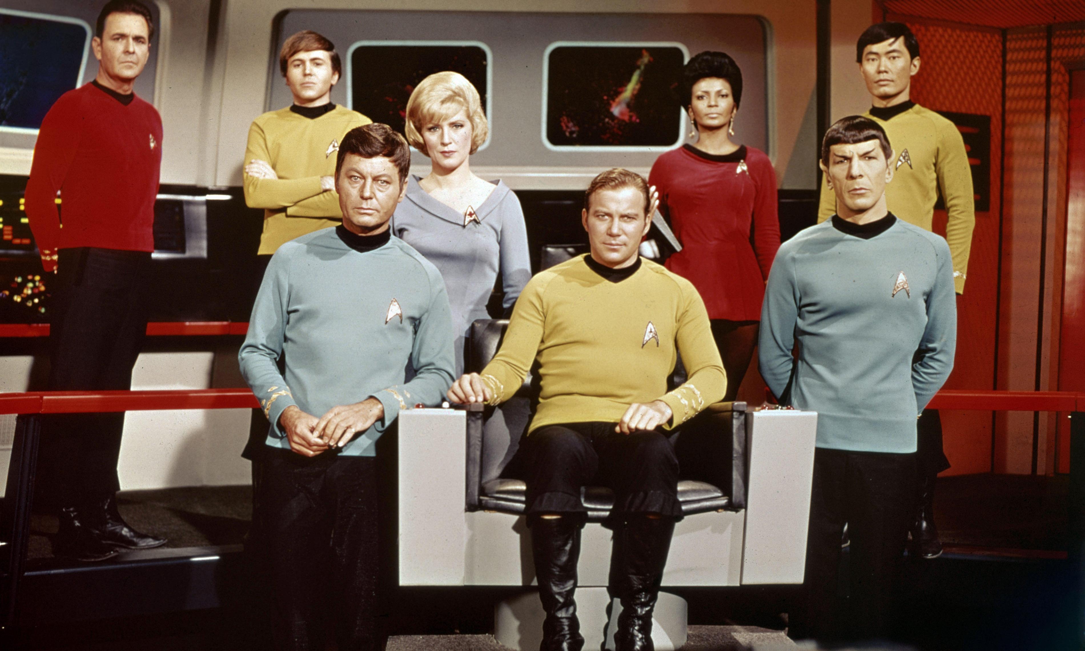 Noah Hawley must boldly go back to Star Trek's origins