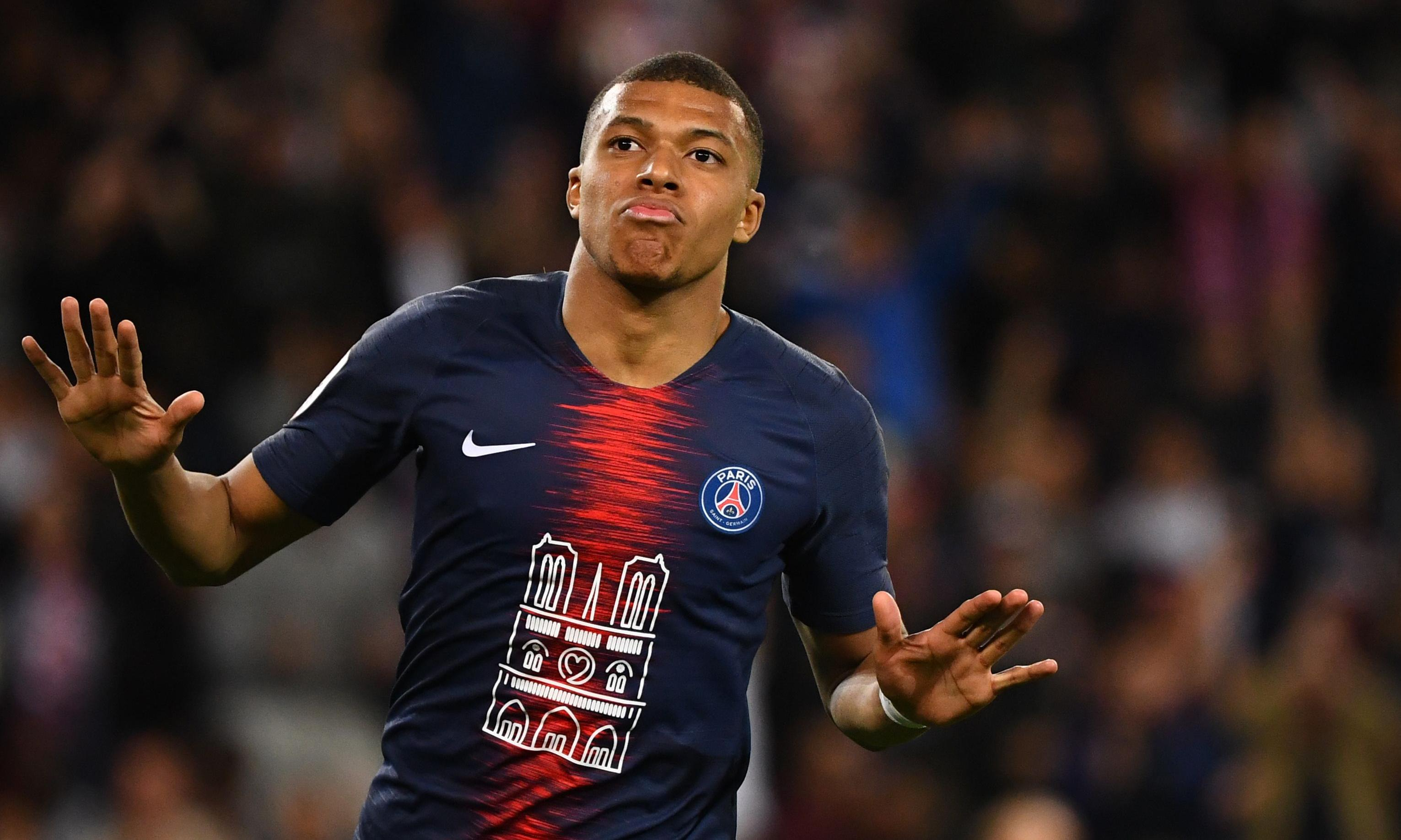 PSG are champions again. Now they need to give youth a chance