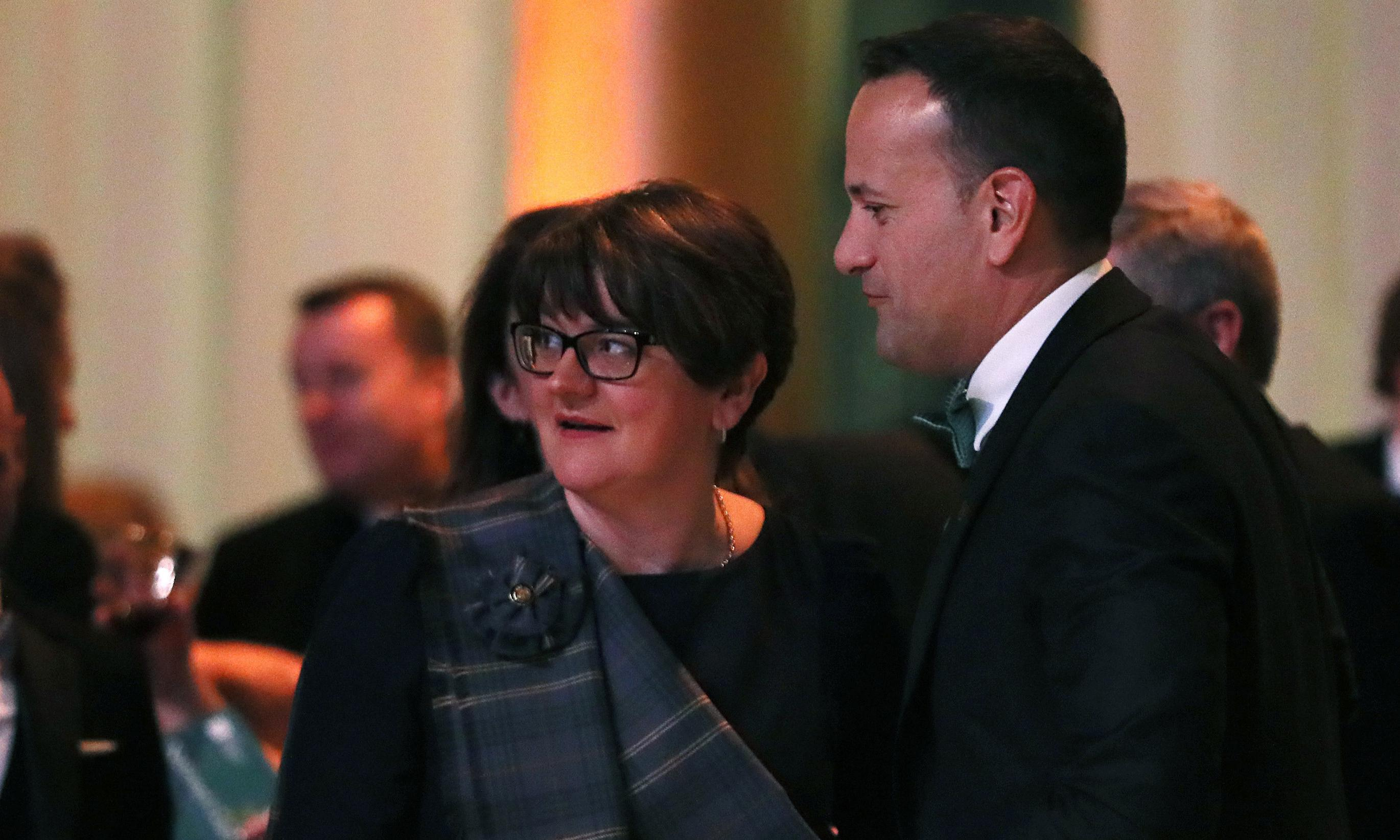 The DUP's Brexit victories put the future of the union at risk