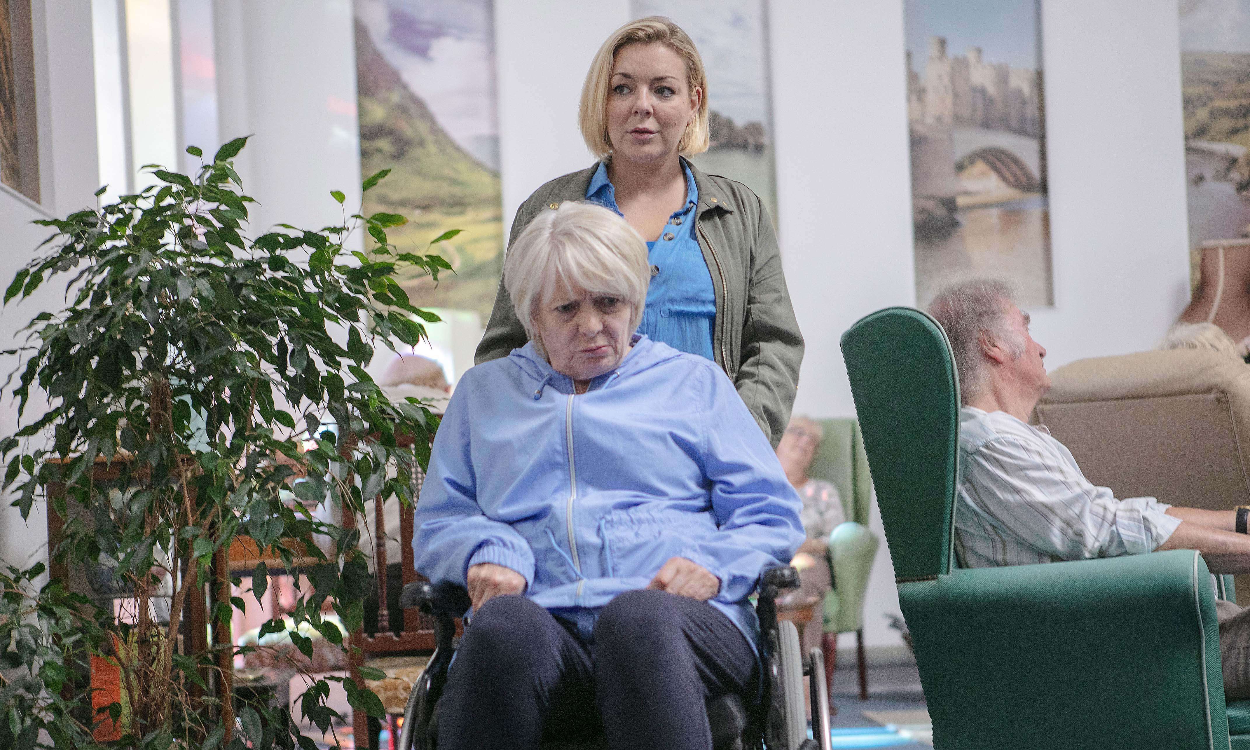 Care review – Sheridan Smith excels in delicately observed drama