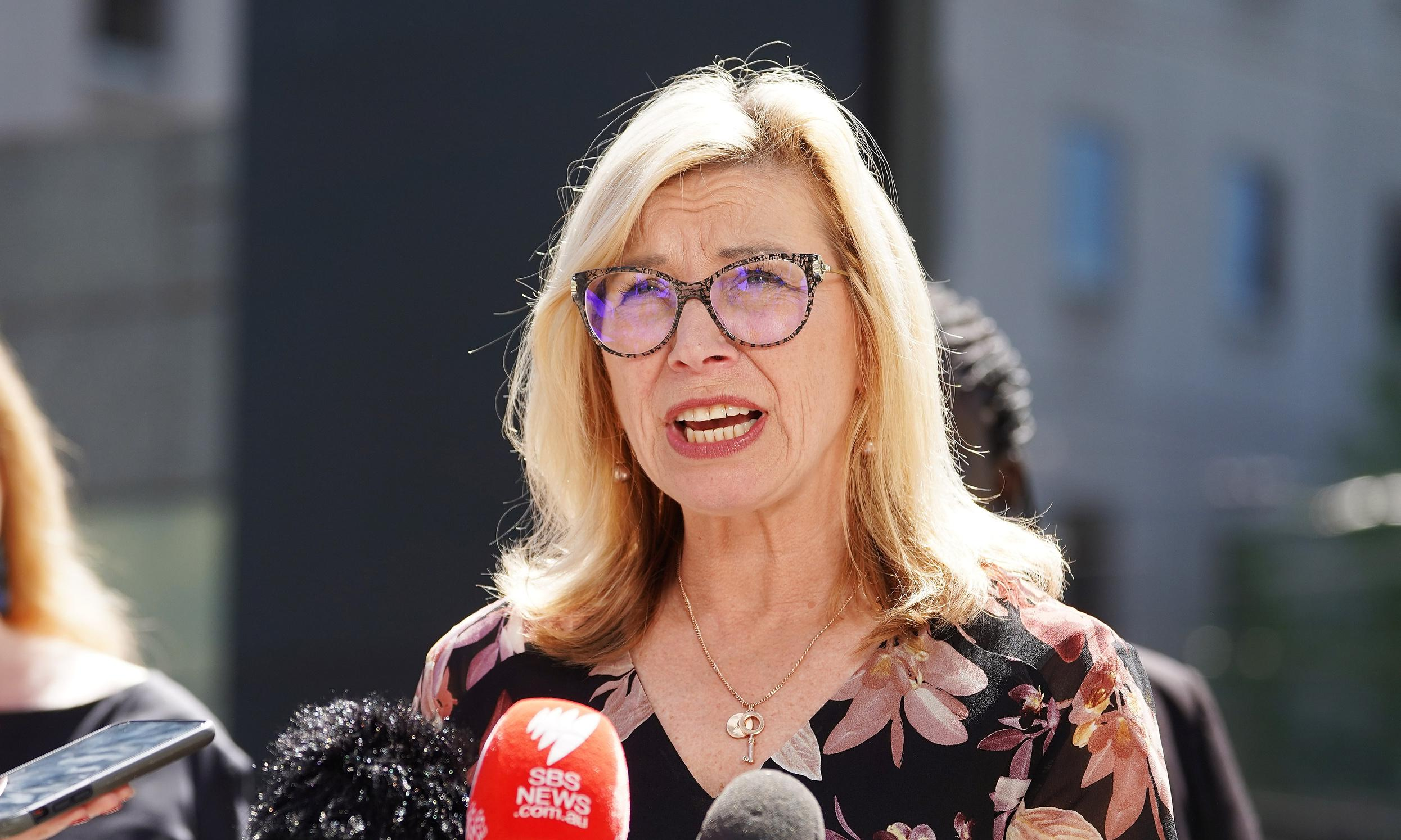 Rosie Batty 'dismayed' by decision to give Bettina Arndt an Australia Day honour