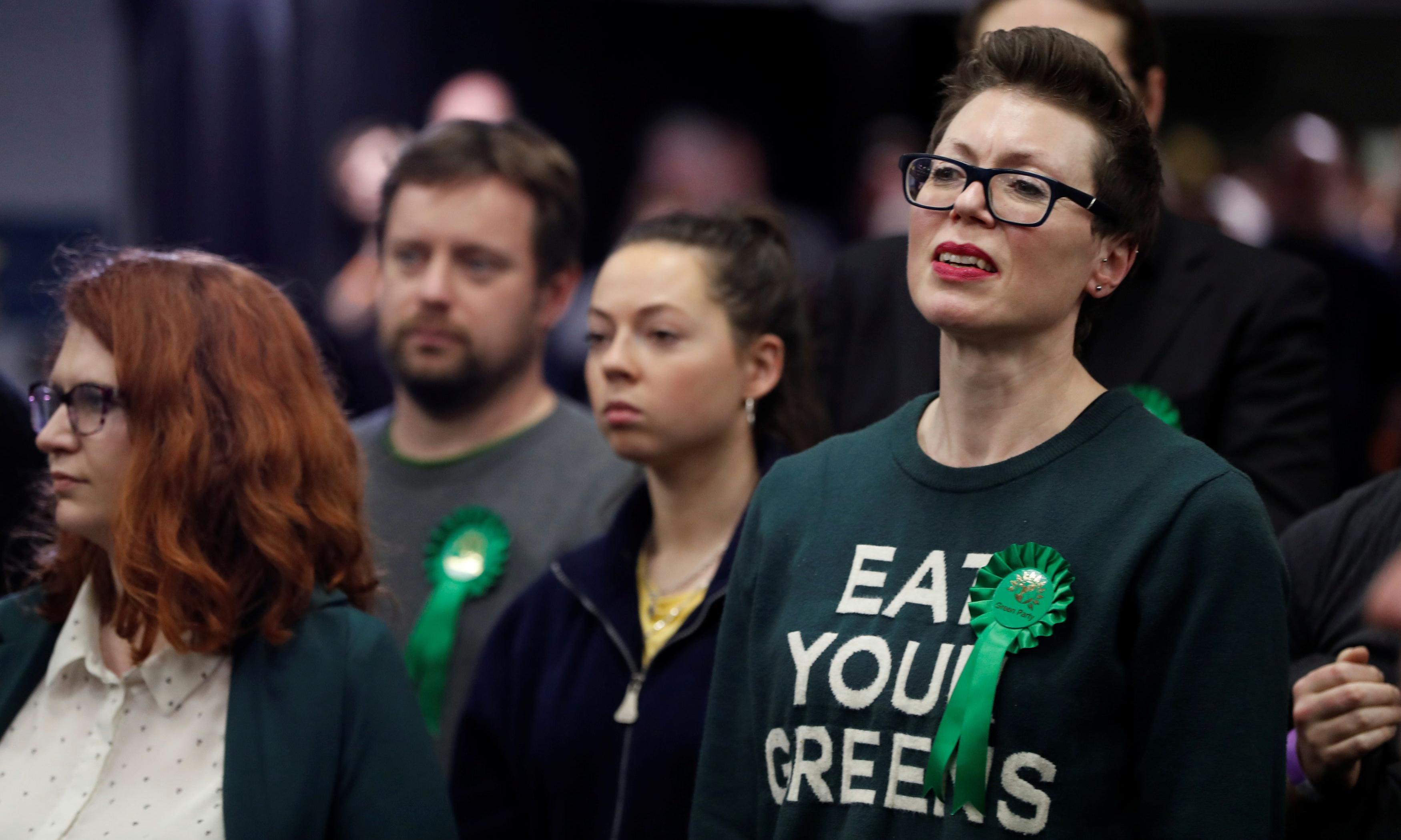 Green groups urge Boris Johnson to act on climate