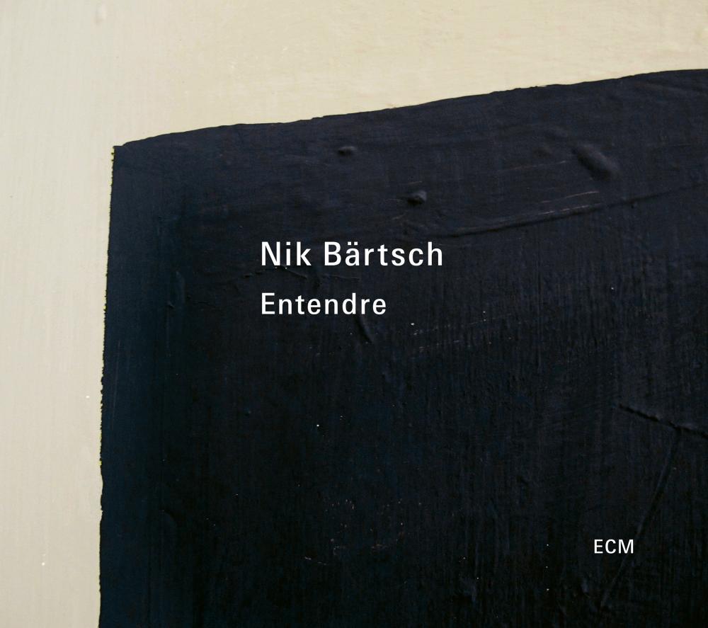 Nik Bärtsch:  Entendre album cover