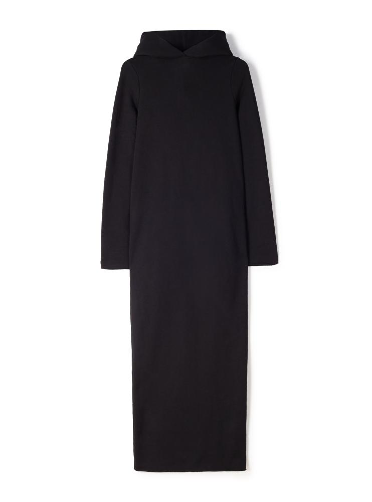 Hooded dress from the Vetements autumn/winter 2014 collection.