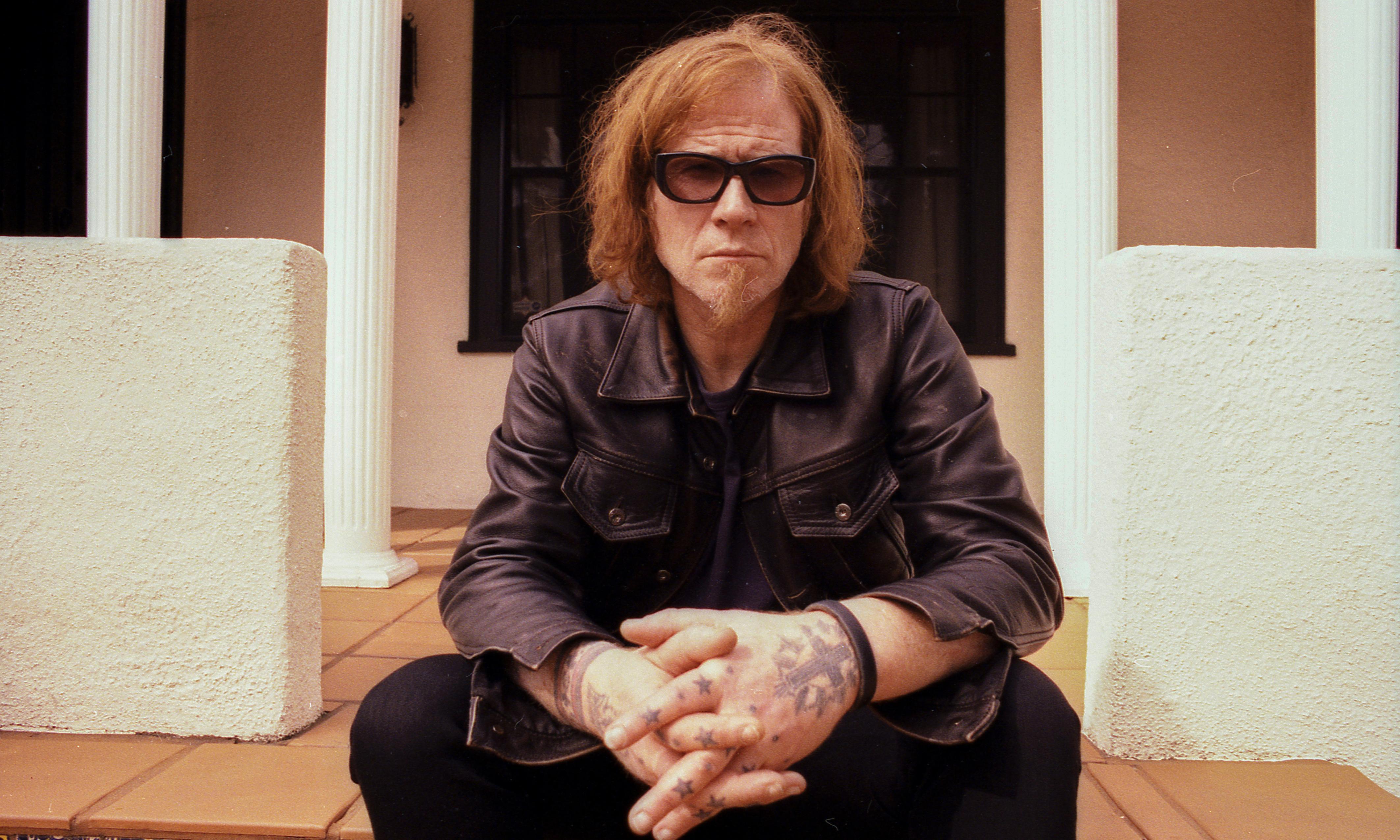 Mark Lanegan Band: Somebody's Knocking review