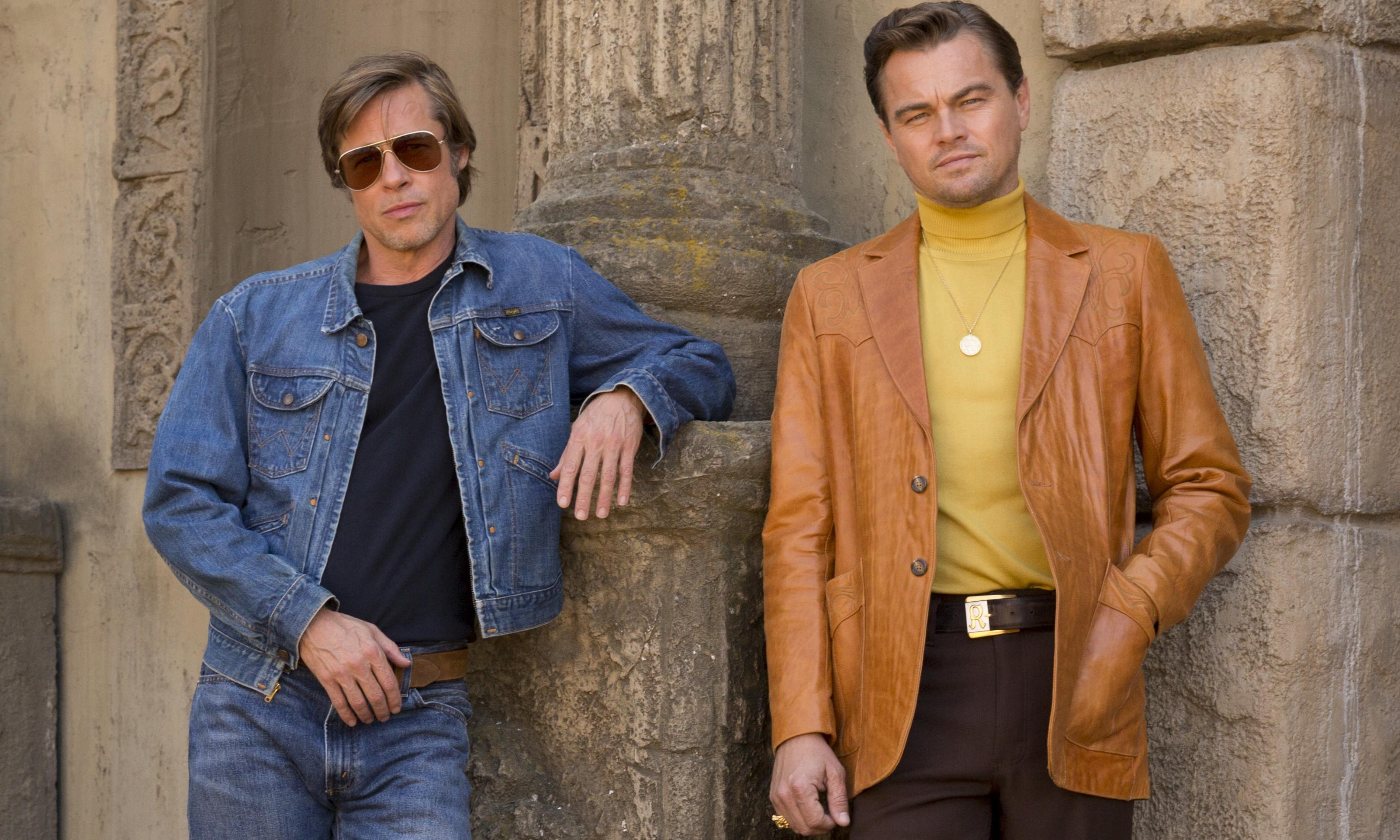 Why Once Upon a Time in Hollywood should win the best picture Oscar