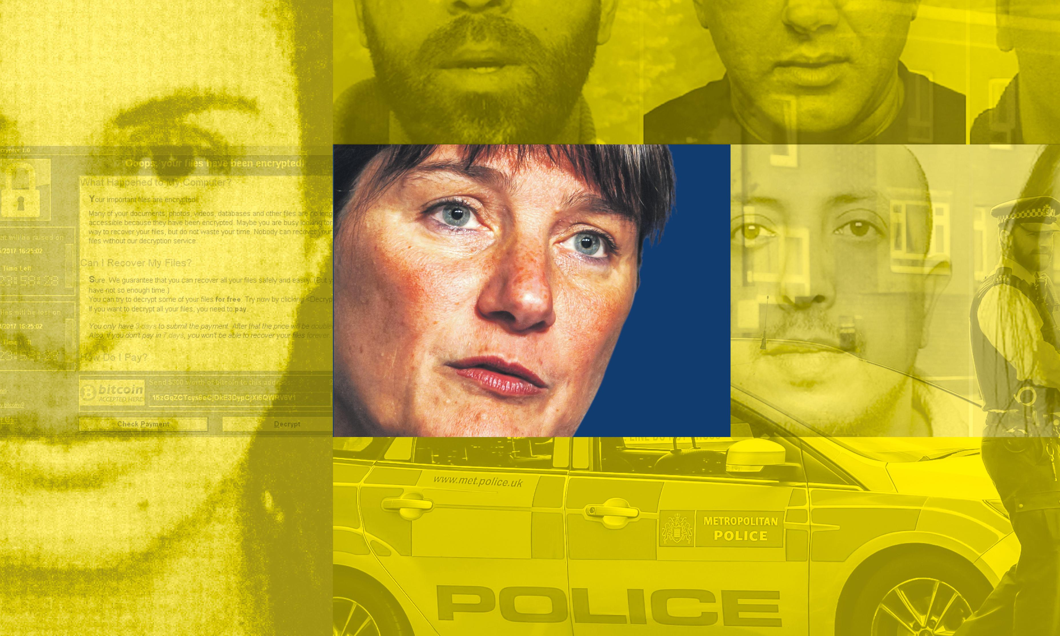 Organised crime in the UK is bigger than ever before. Can the police catch up?