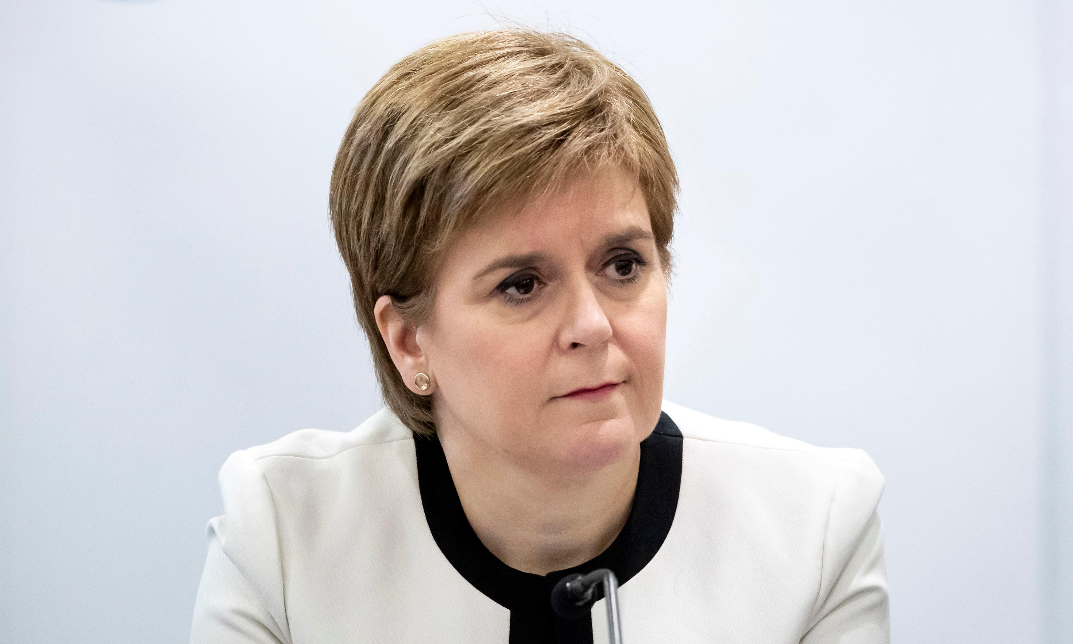 Plan to hold Scottish independence vote in 2020 thrown into doubt