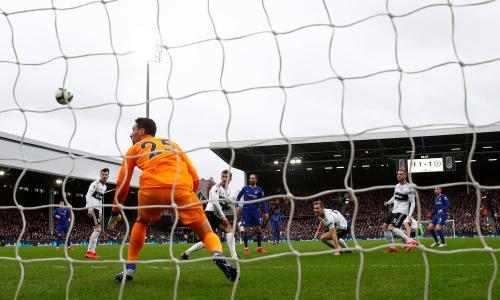 Fulham 1-2 Chelsea  Premier League – as it happened - footytube e11e01c94