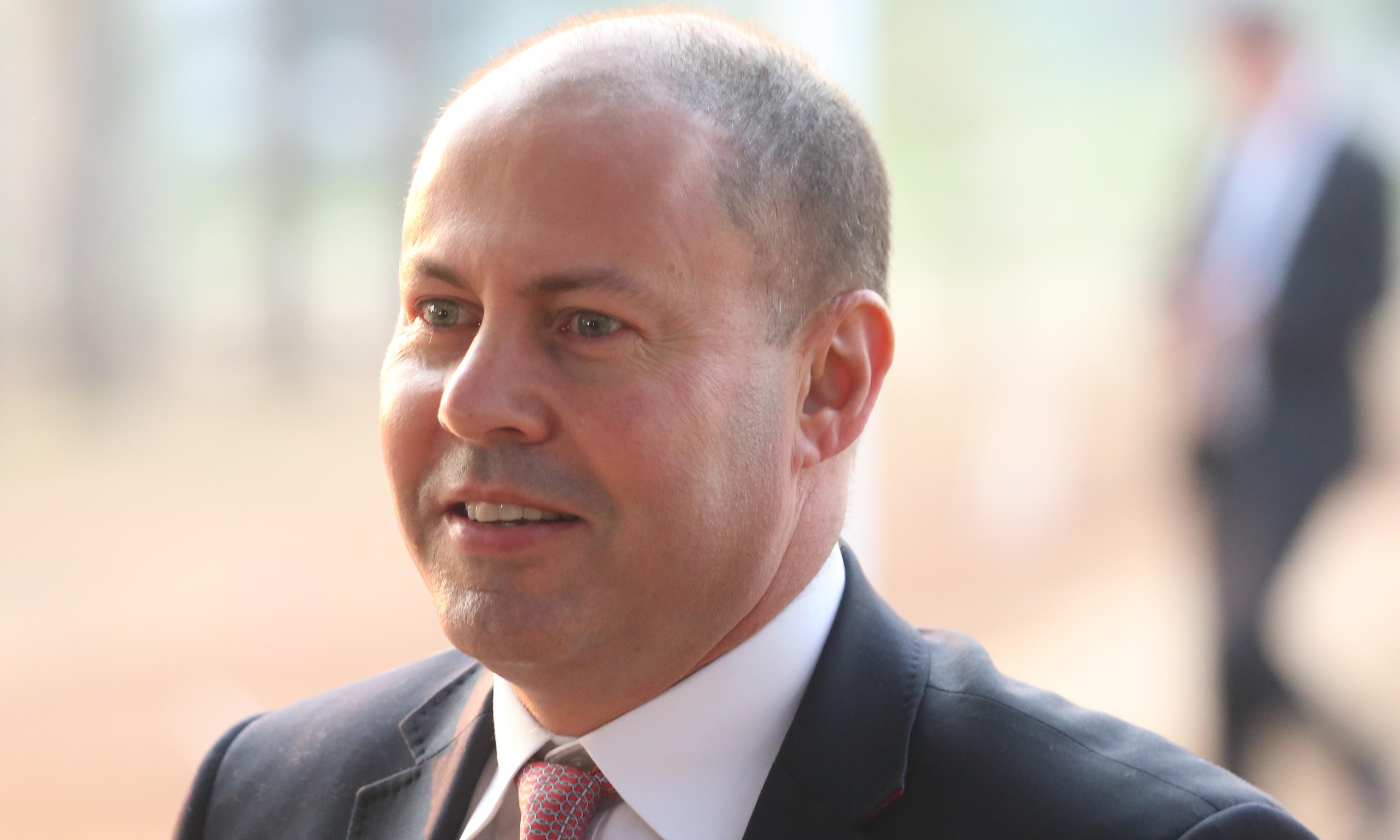 Court told Frydenberg ineligible for parliament because of mother's Hungarian citizenship