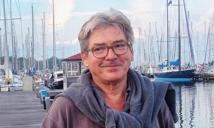 Michael Thomas obituary