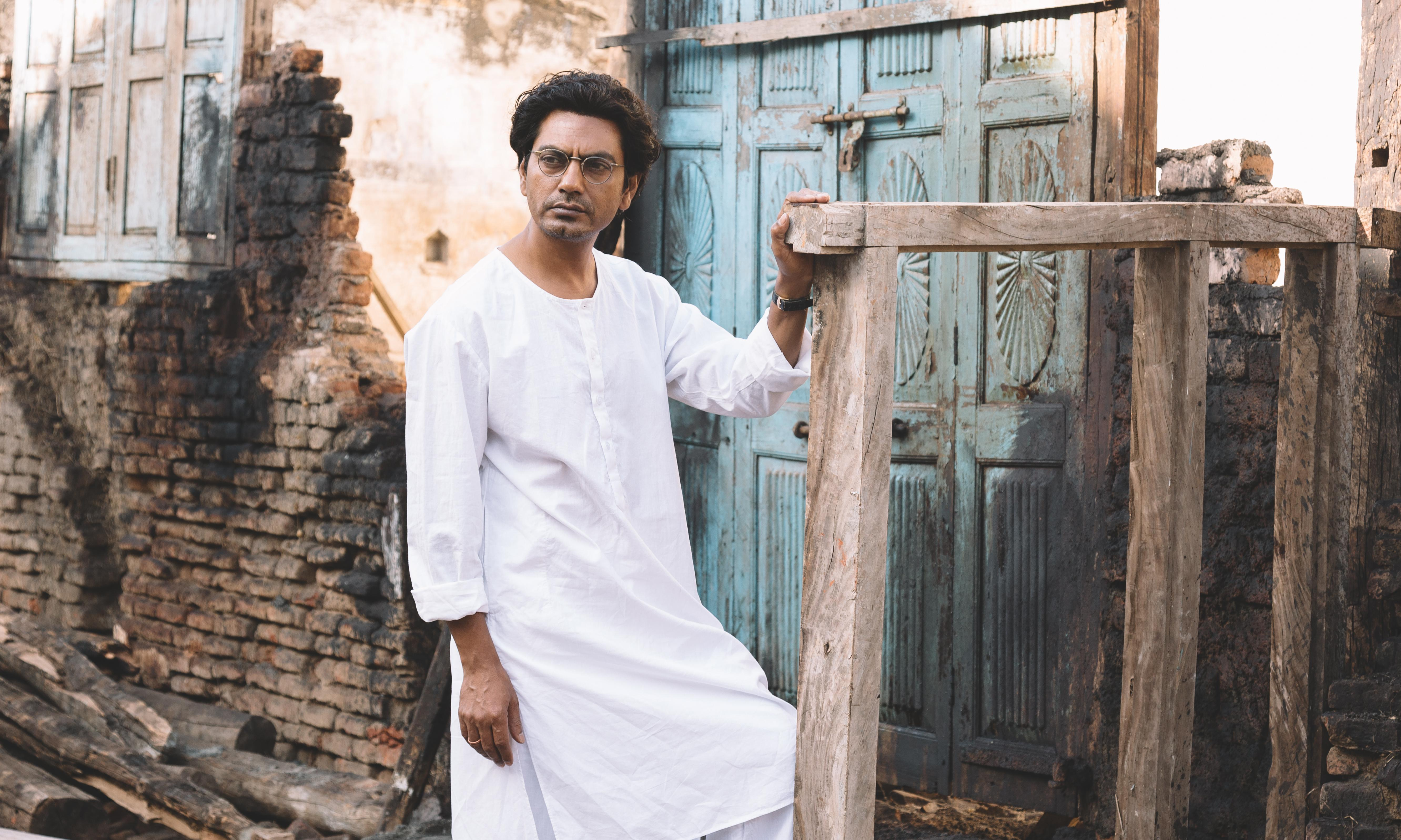 Manto: the writer who felt the pain of India's partition