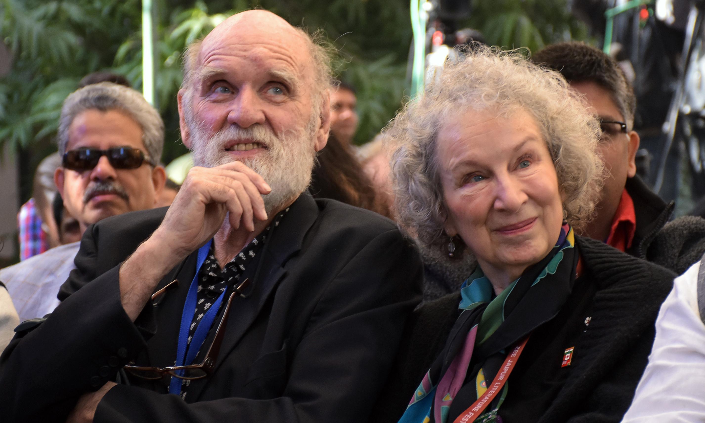 Canadian author Graeme Gibson dies aged 85