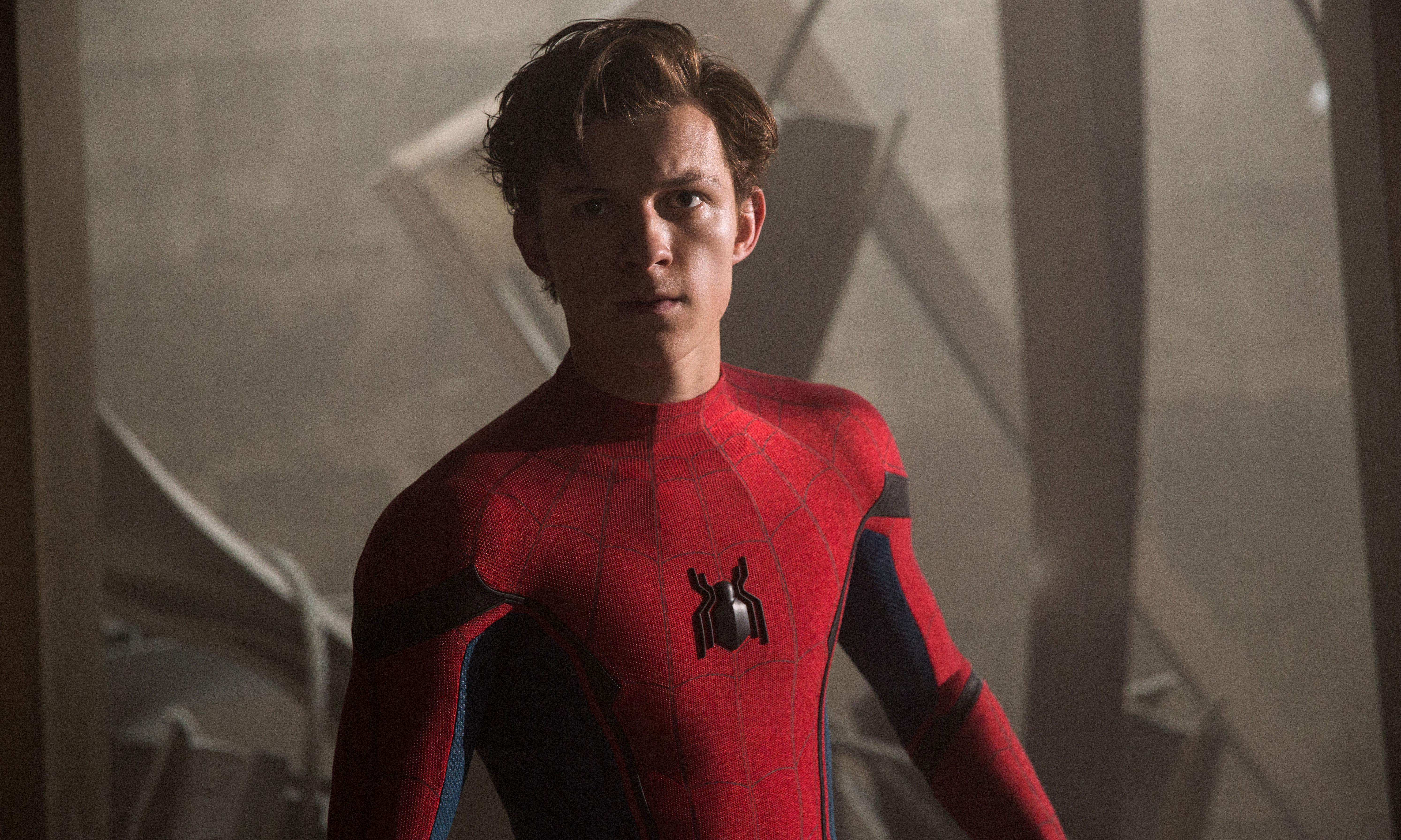 Can Spider-Man survive outside of the Marvel universe?