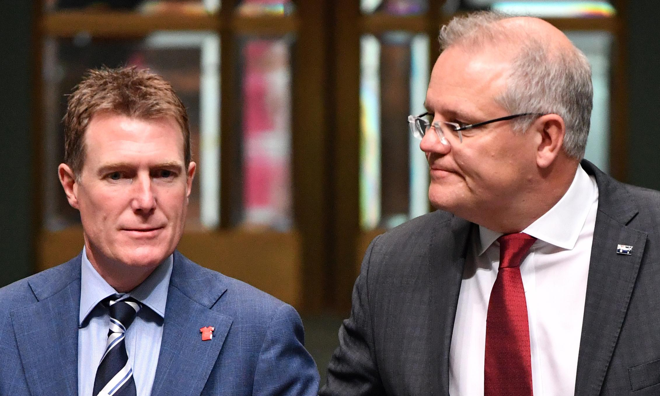 Religious discrimination bill: what will Australians be allowed to say and do if it passes?