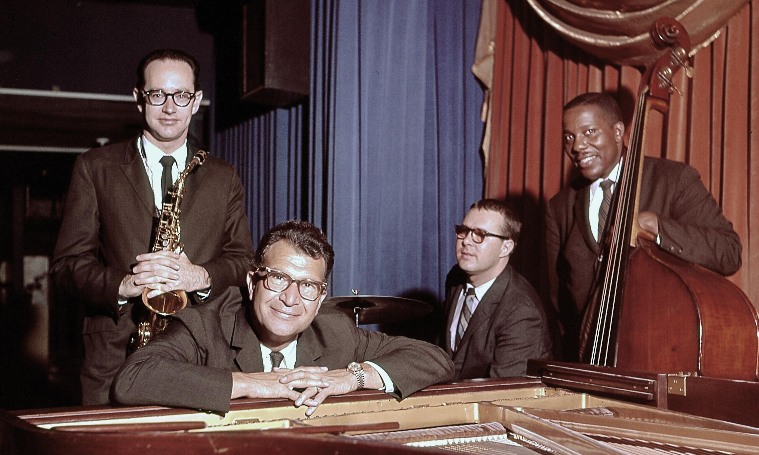 Take one: lost Dave Brubeck tapes reveal jazz hit originally sounded like 'a bad student band'