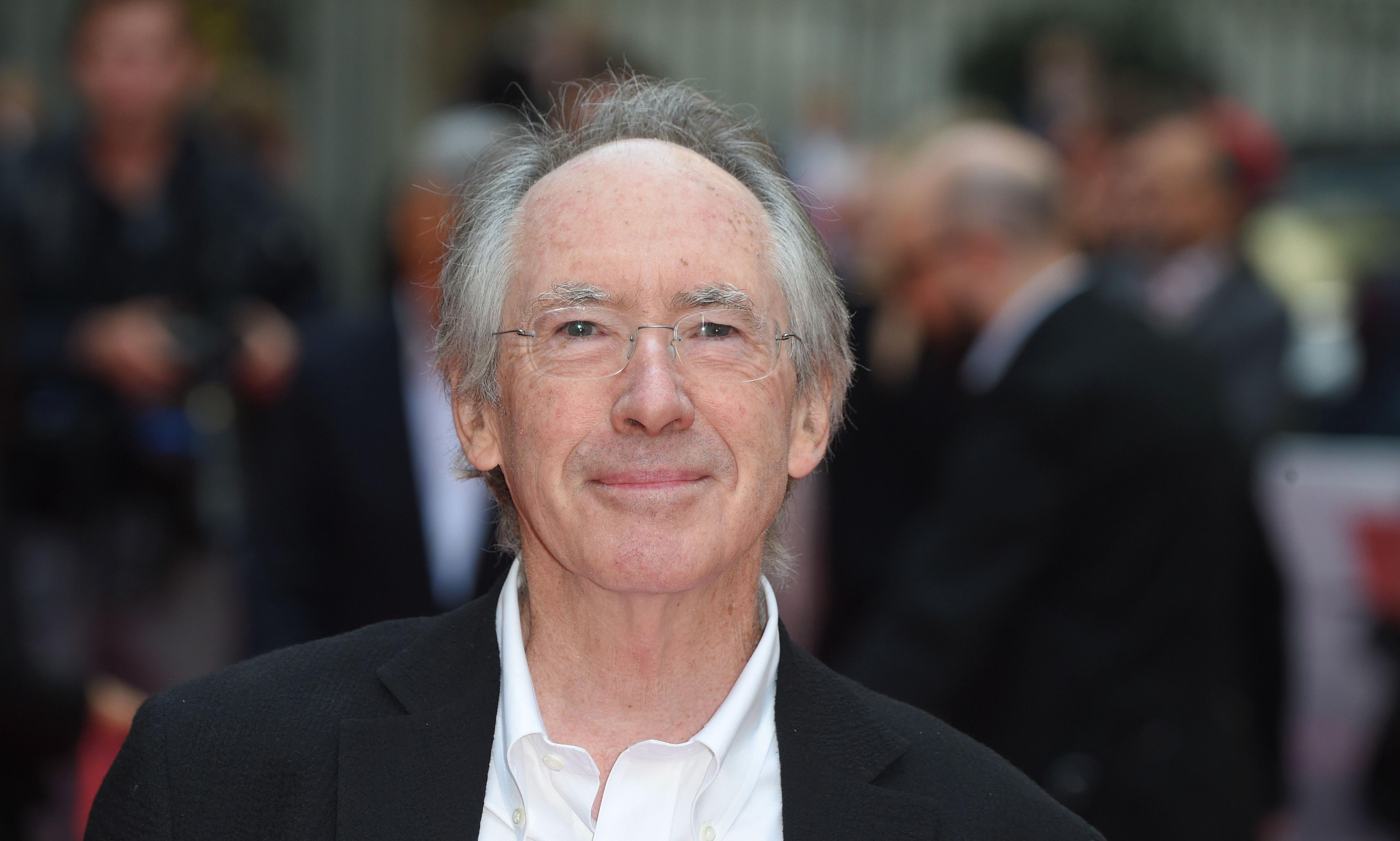 The Cockroach by Ian McEwan review – bug's eye view of Brexit