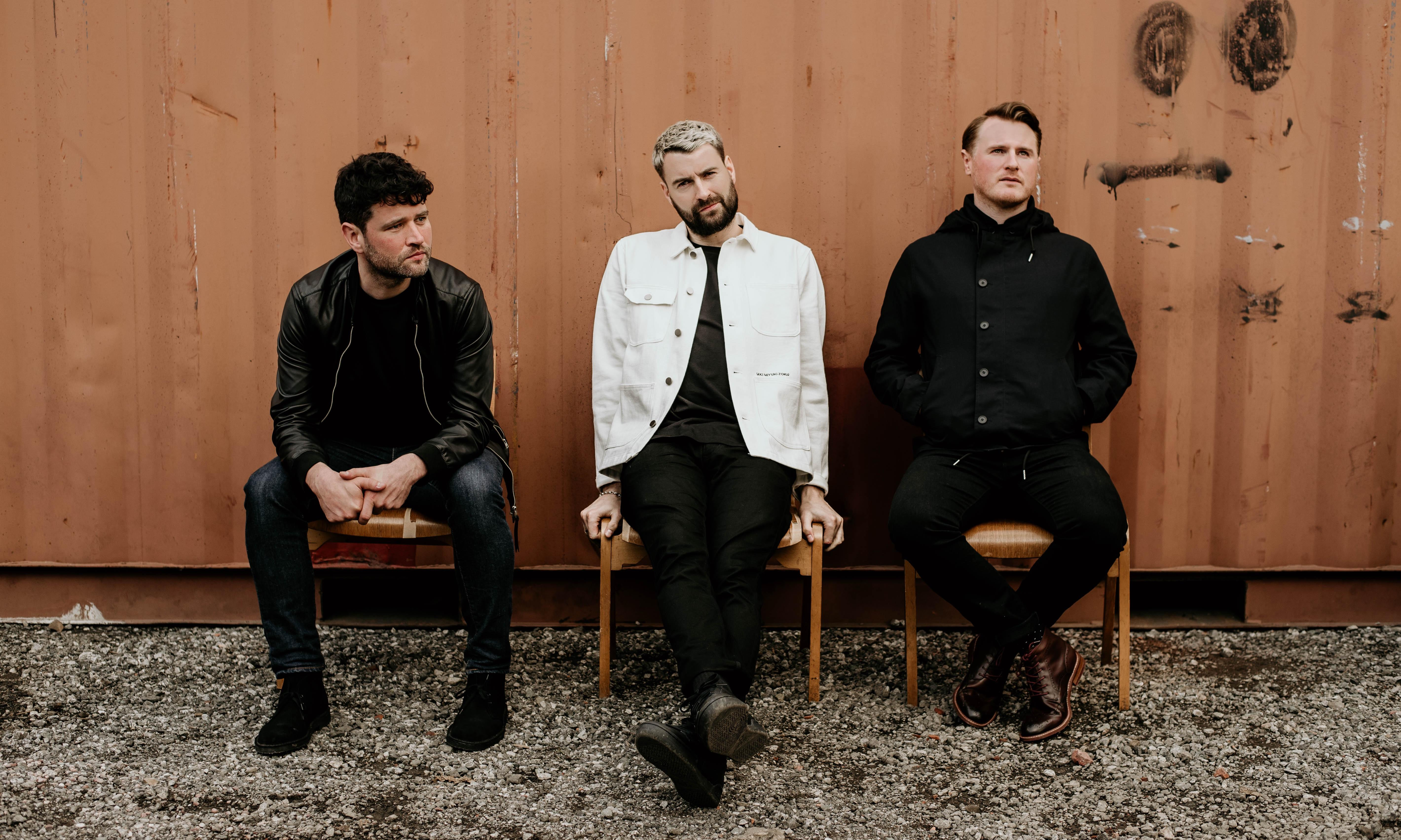 The Courteeners: More. Again. Forever. review