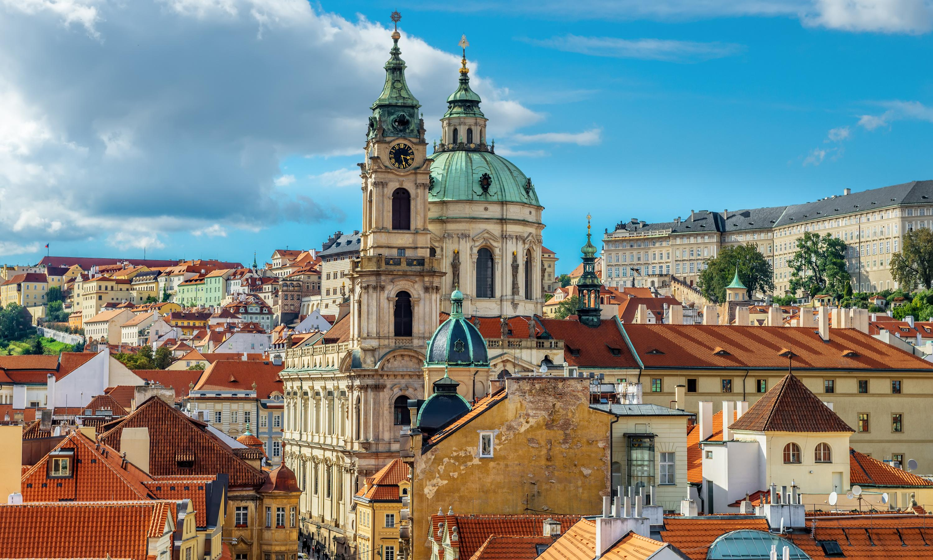 A local's guide to Prague: 10 top tips