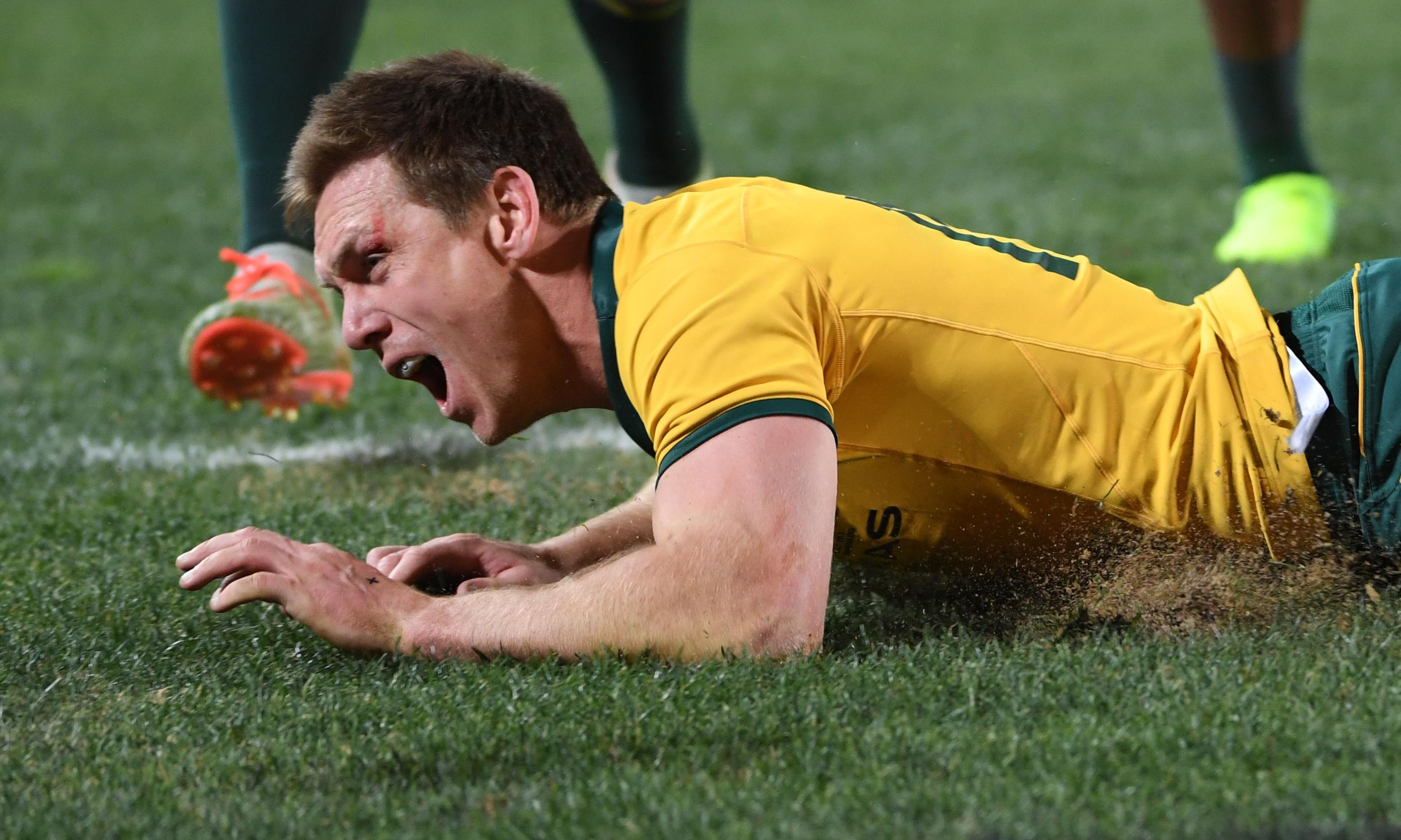 Tale as old as time as Wallabies woes continue