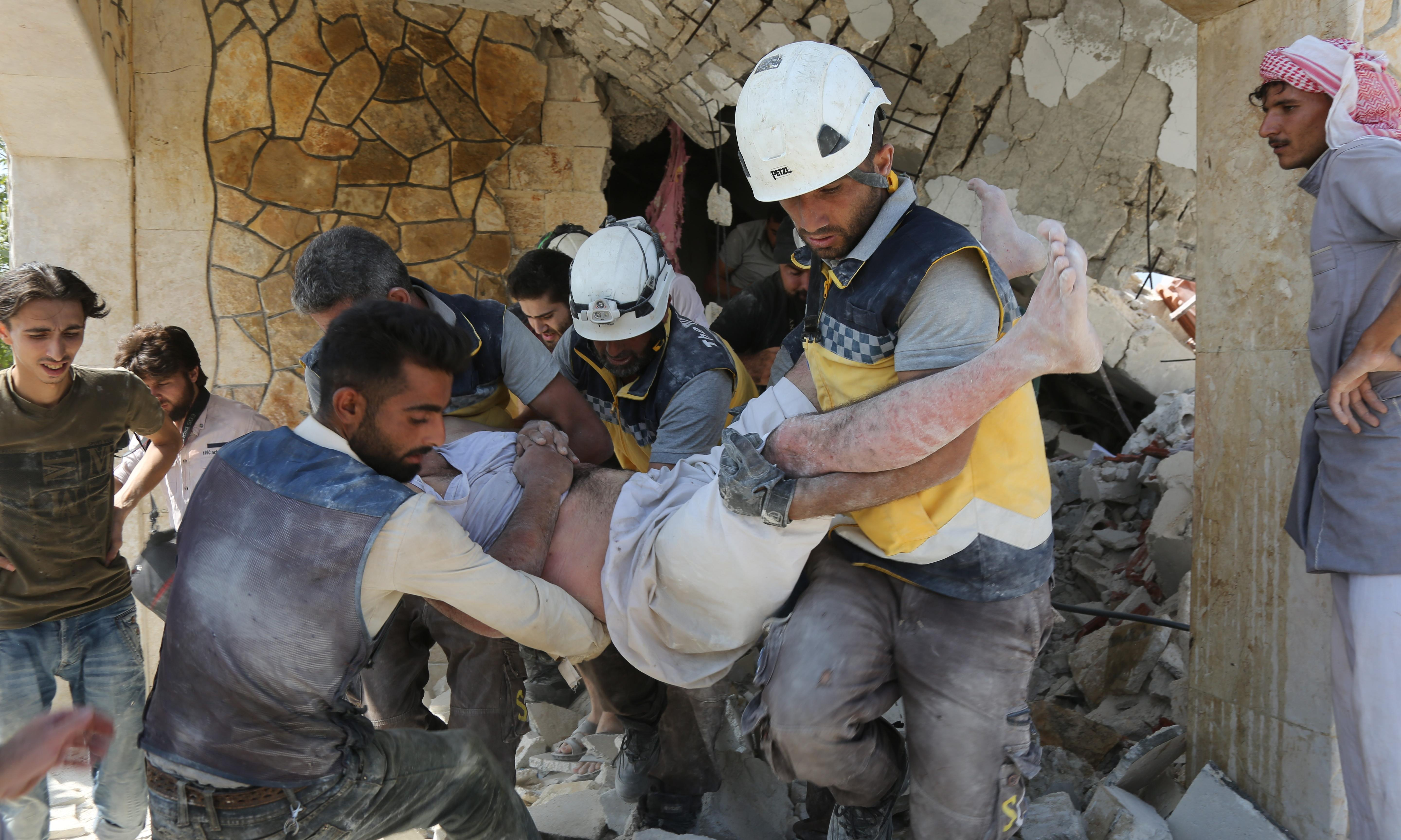 I've spent years reporting from Syria. The world has tuned out, but hope still exists