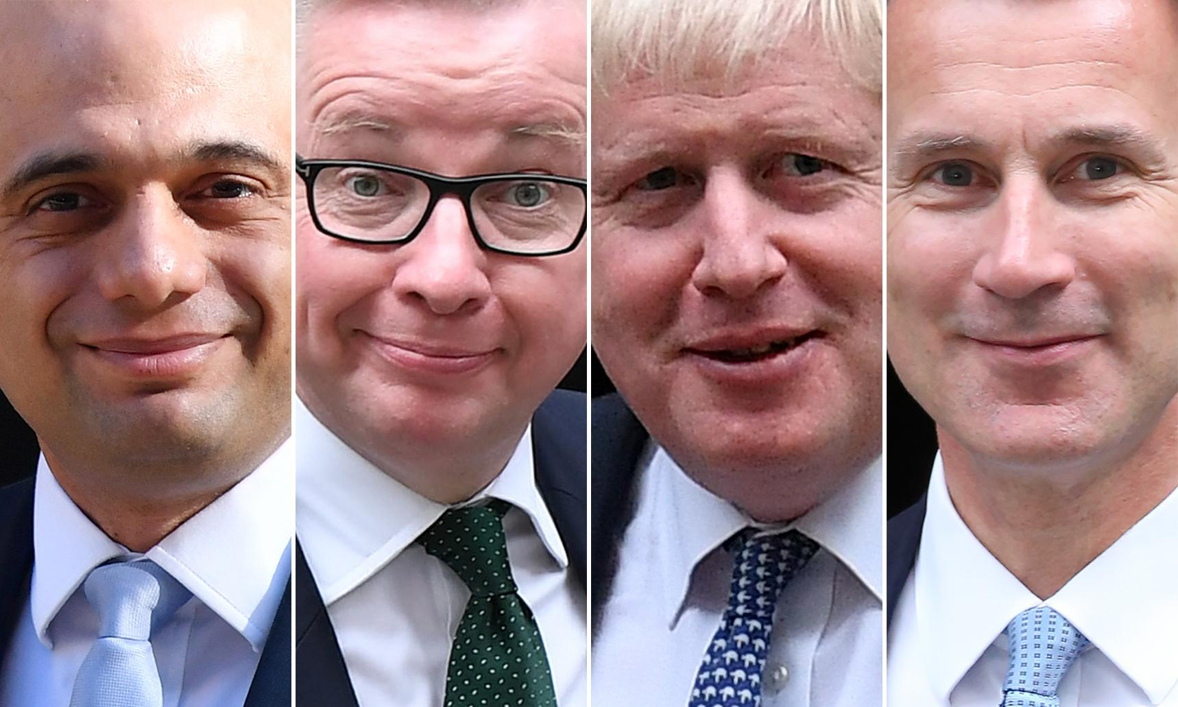 Tory leadership: what next for the surviving candidates?