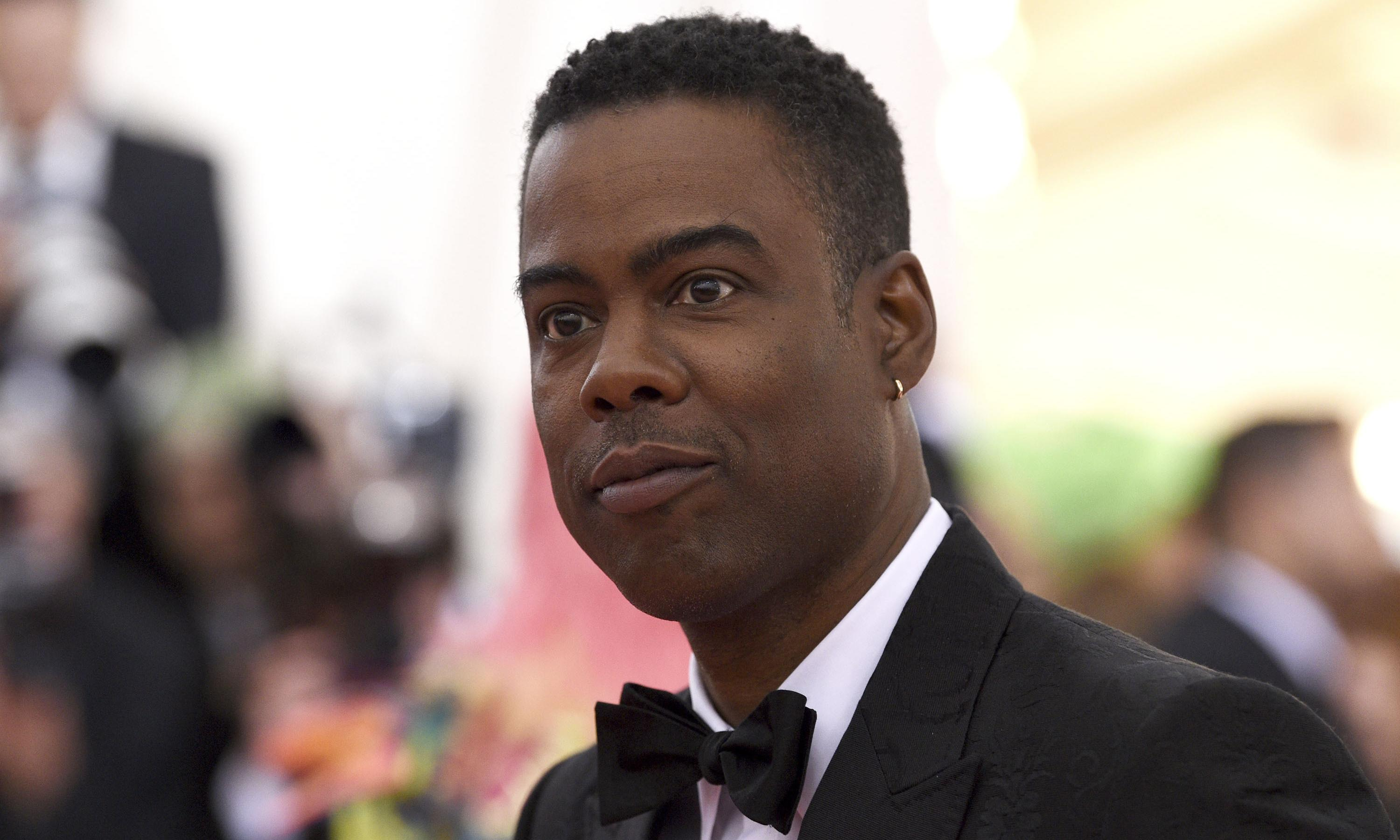 Chris Rock set to reboot Saw franchise with 'twisted' new film
