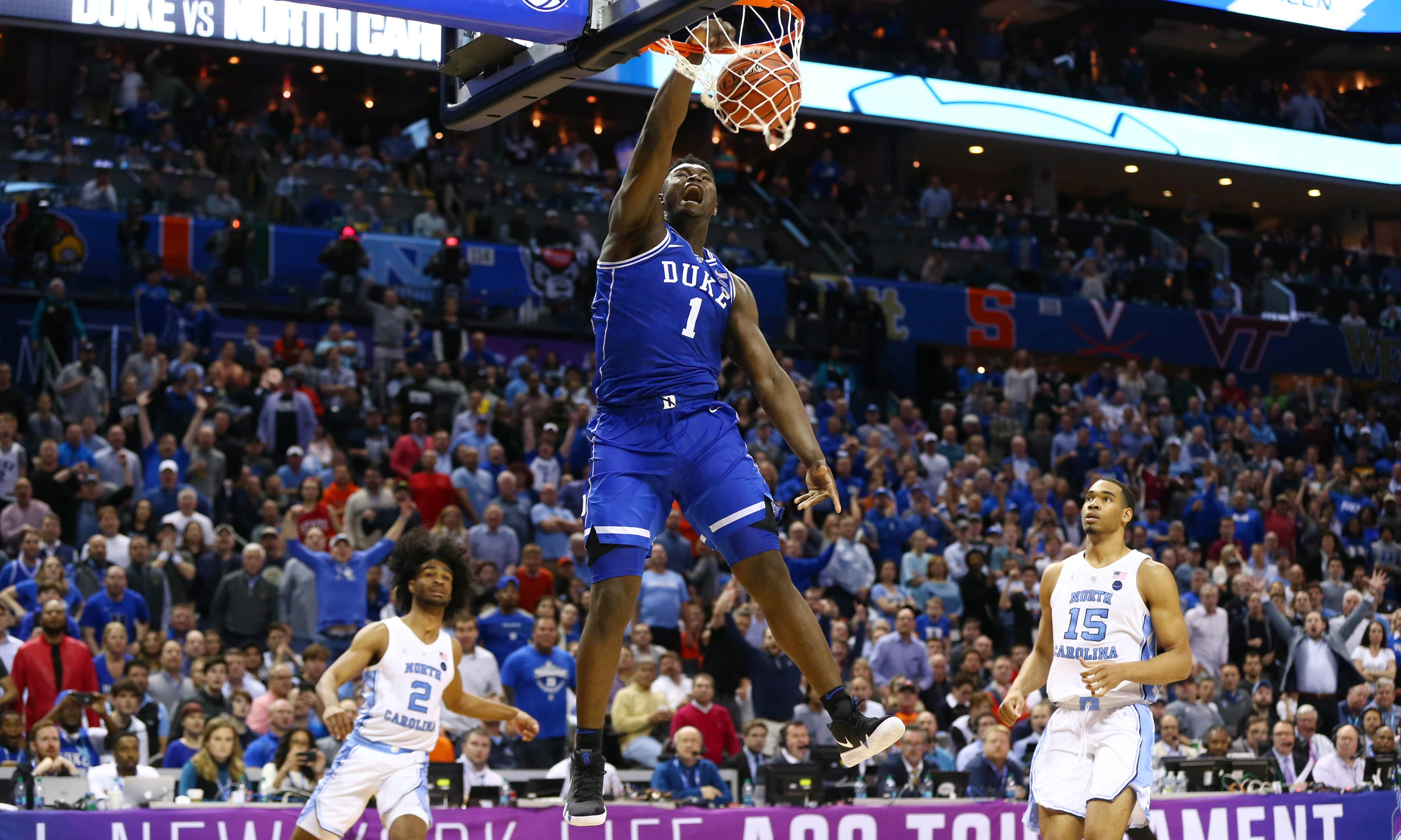 NCAA tournament 2019: our writers predict the winners, sleepers and upsets