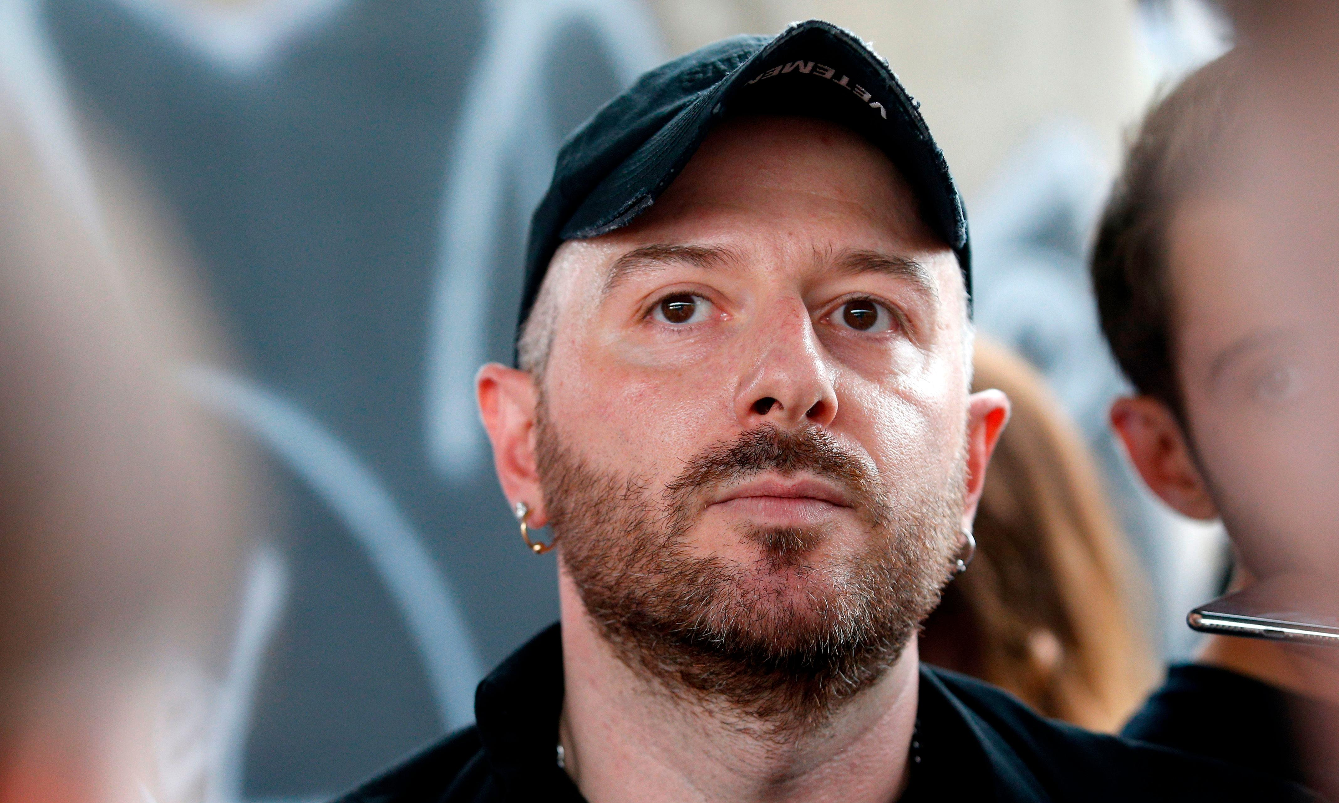 Demna Gvasalia quits Vetements: 'I have accomplished my mission'