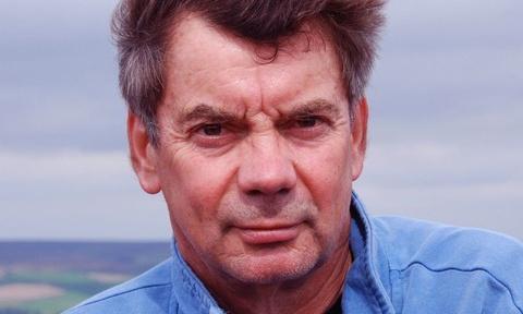 Grant McKee obituary