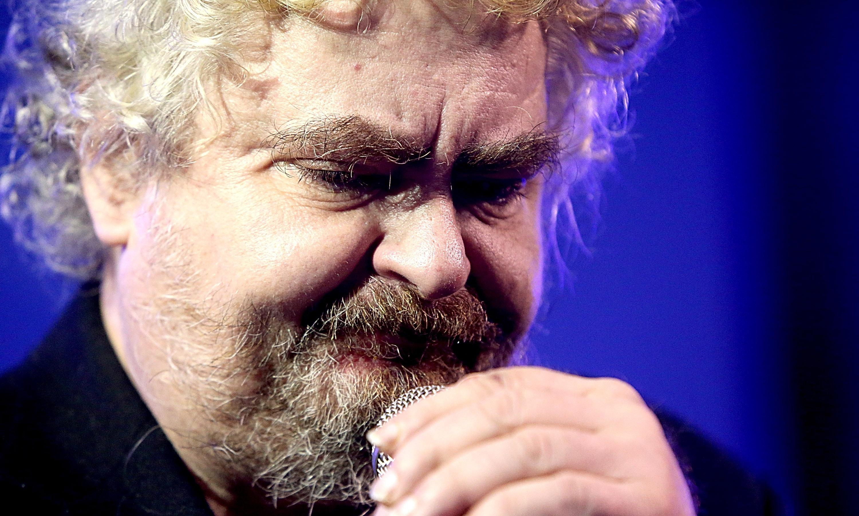 Daniel Johnston, cult US indie songwriter, dies aged 58
