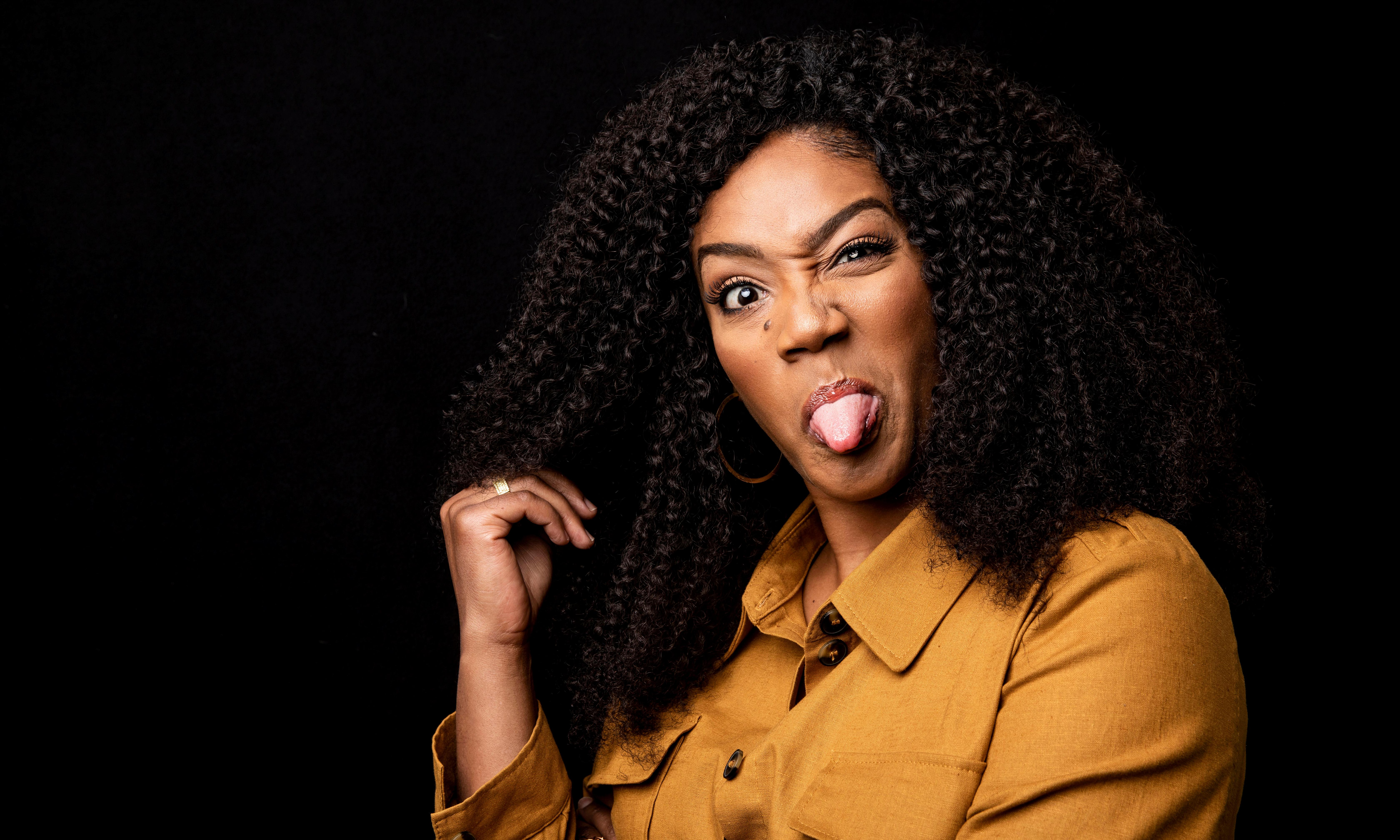 'The boys' club has been obliterated': meet the women of colour shaking up comedy