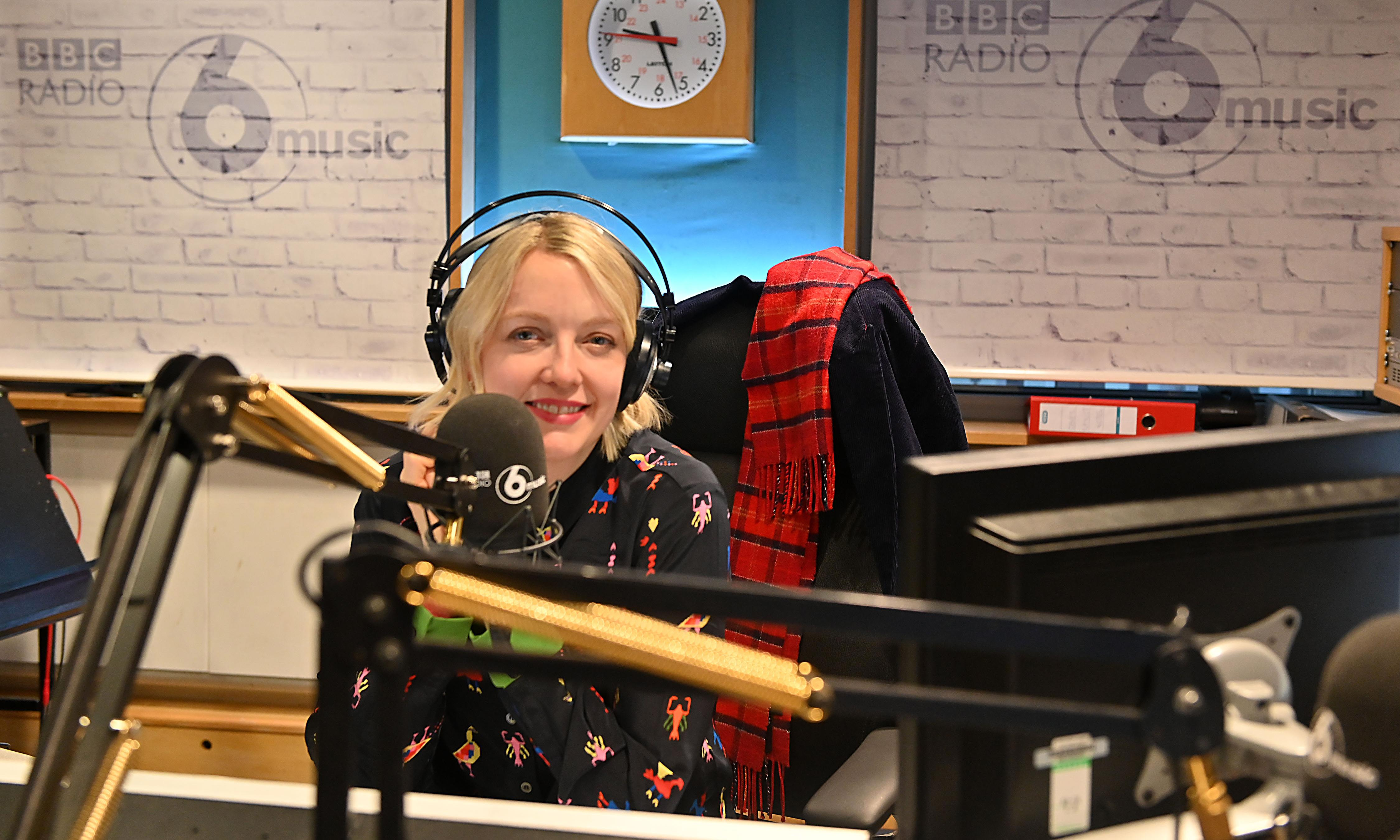 The week in radio and podcasts: Lauren Laverne; Mary Anne Hobbs; Shaun Keaveny