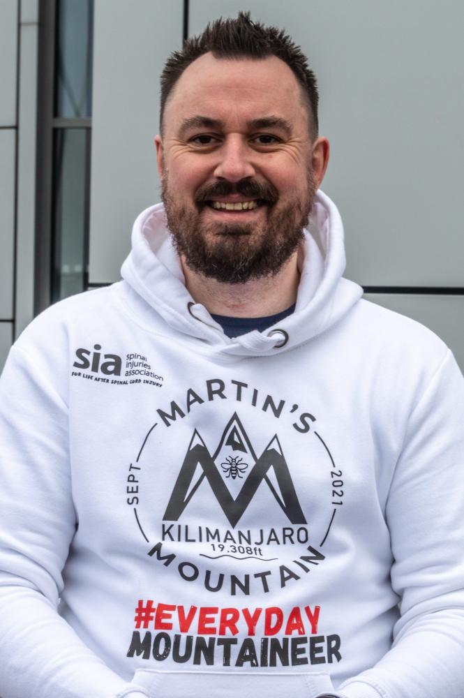 Martin Hibbert
