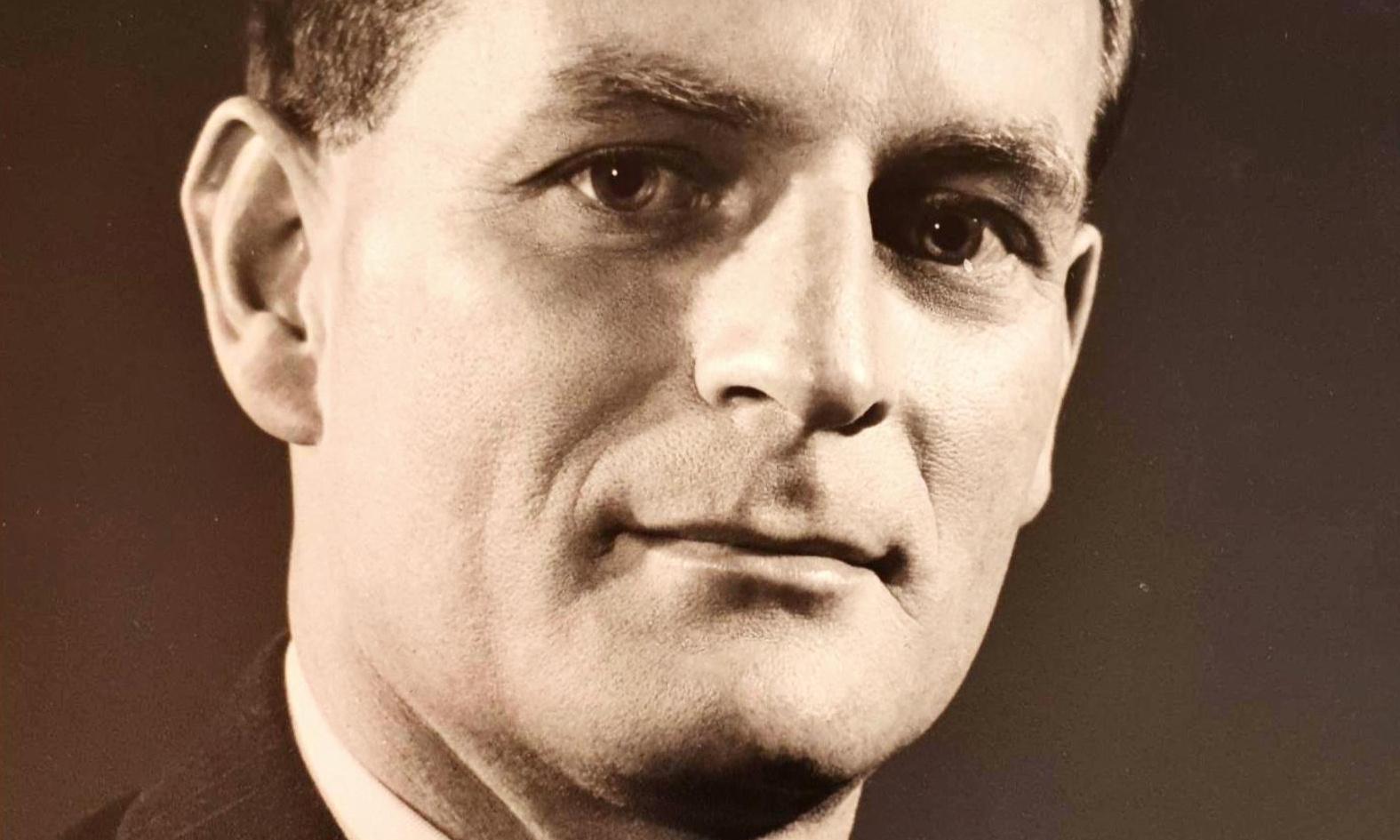 Sir Rex Richards obituary