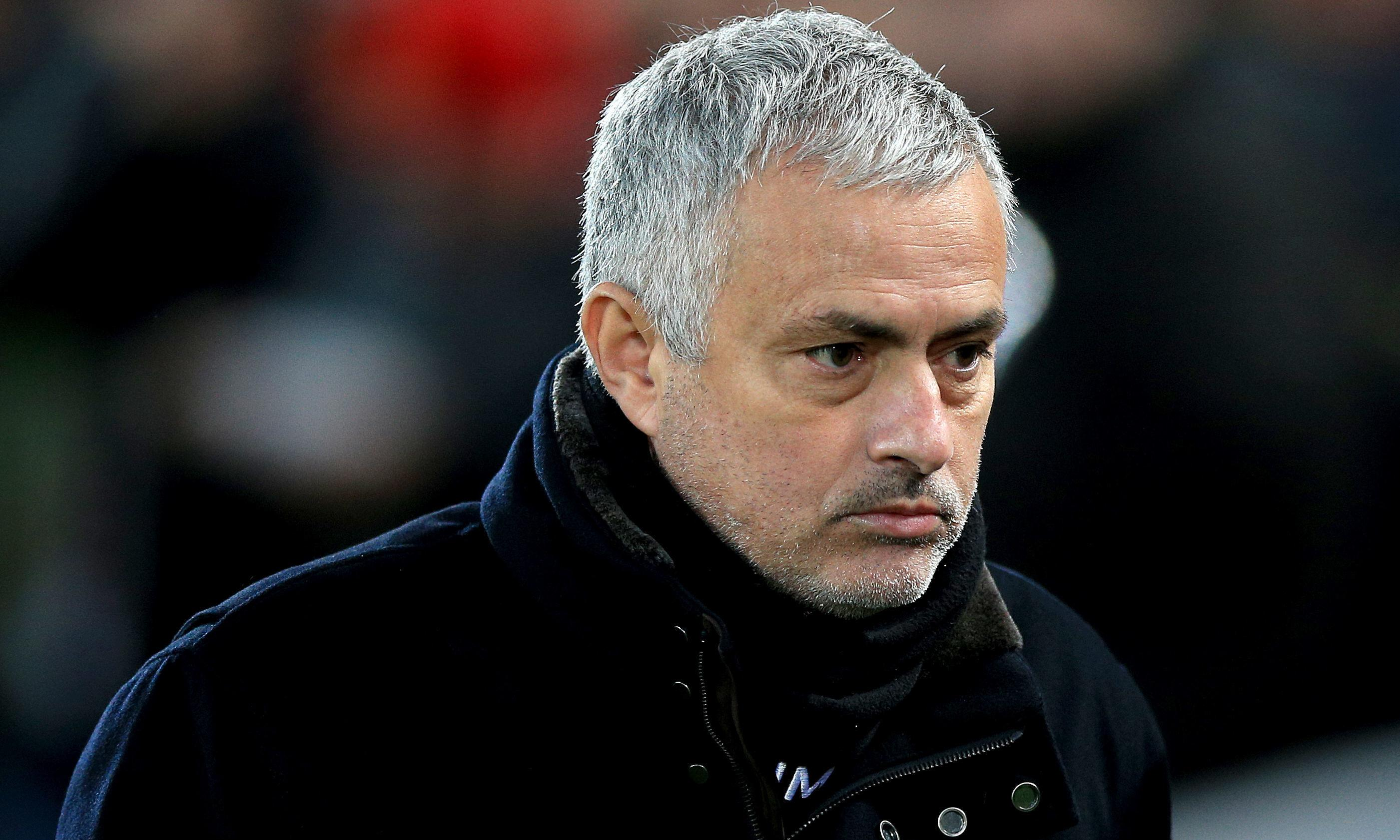 Football transfer rumours: José Mourinho lined up by PSG?