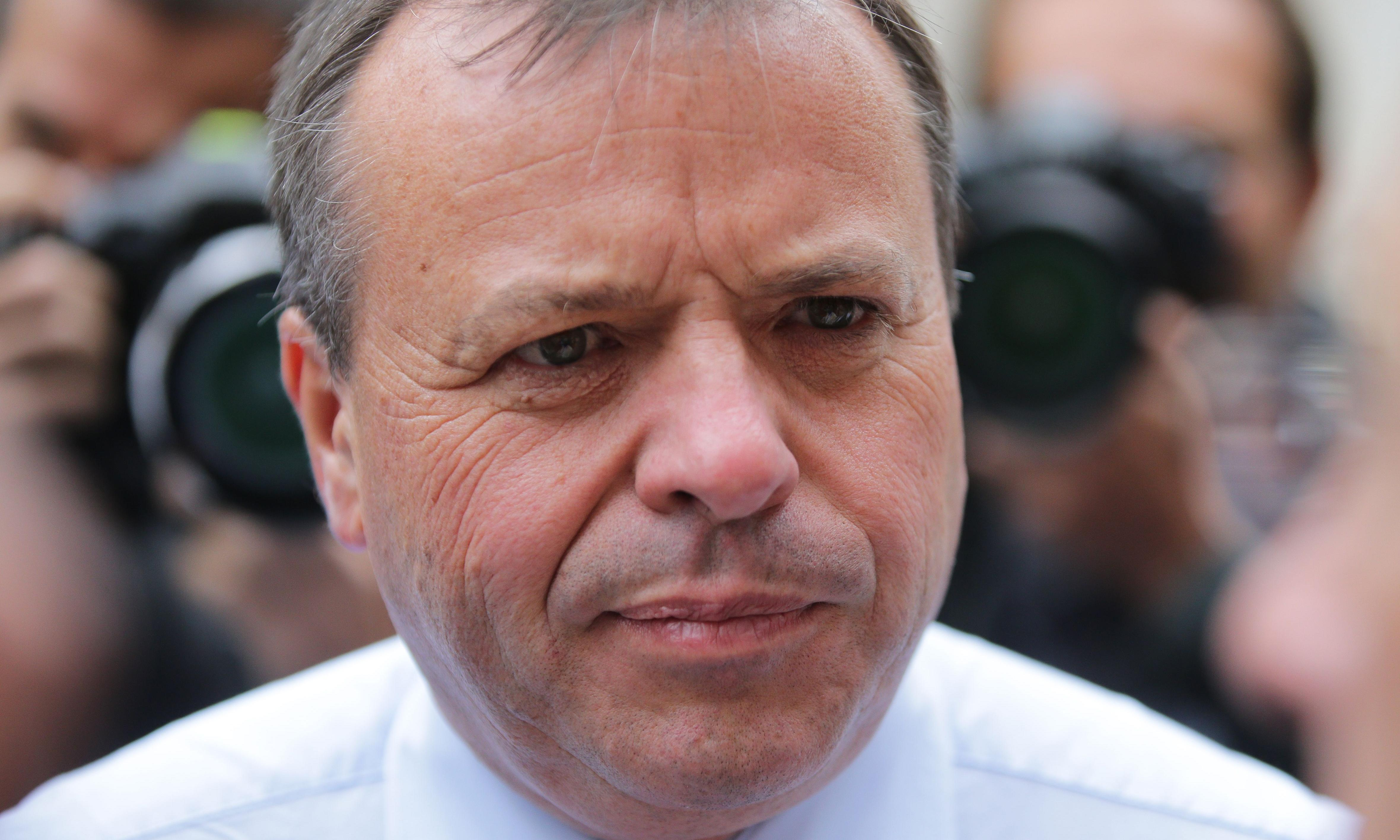 Brexit funder Arron Banks threatens Netflix over Great Hack documentary