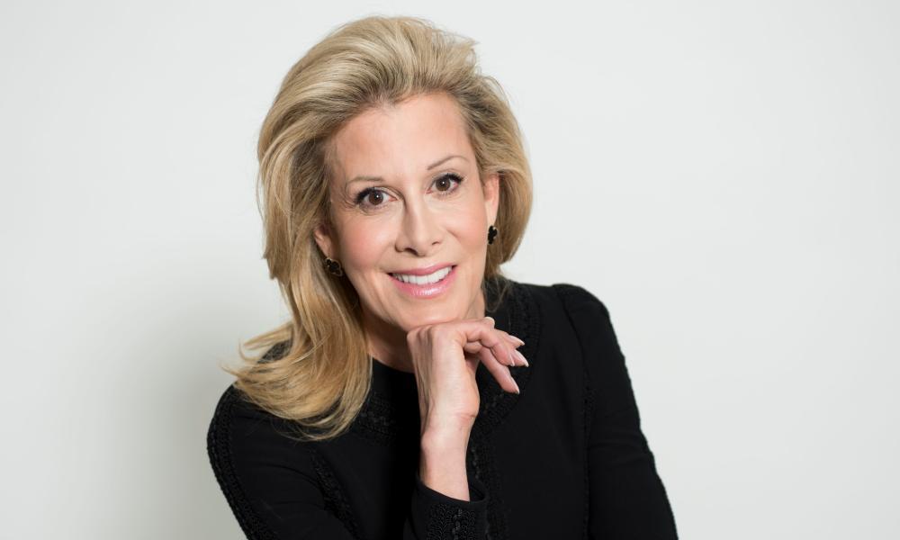 Jillian Manus, managing partner, Structure Capital advises entrepreneurs to be honest about mistakes.