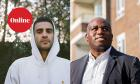 Ciaran Thapar and David Lammy will be in conversation in this livestreamed event