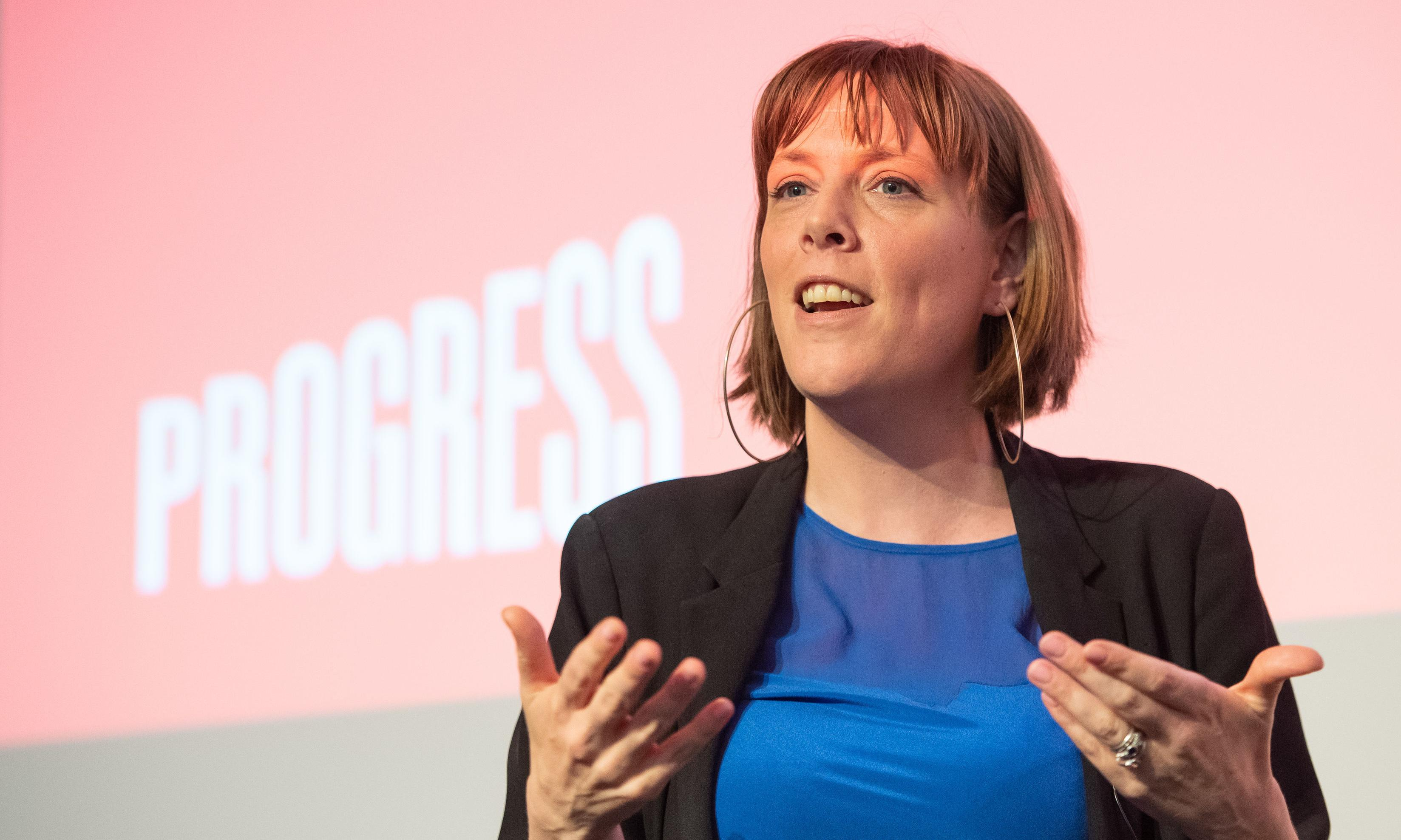 Why is it so hard for Labour to find a woman to be leader?