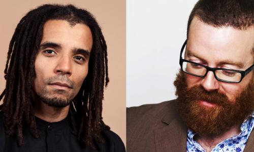 Akala and Frankie Boyle