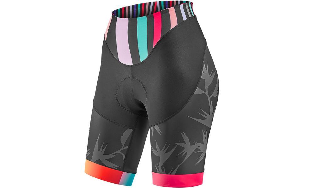 Paradisa bike shorts £99, liv-cycling.com