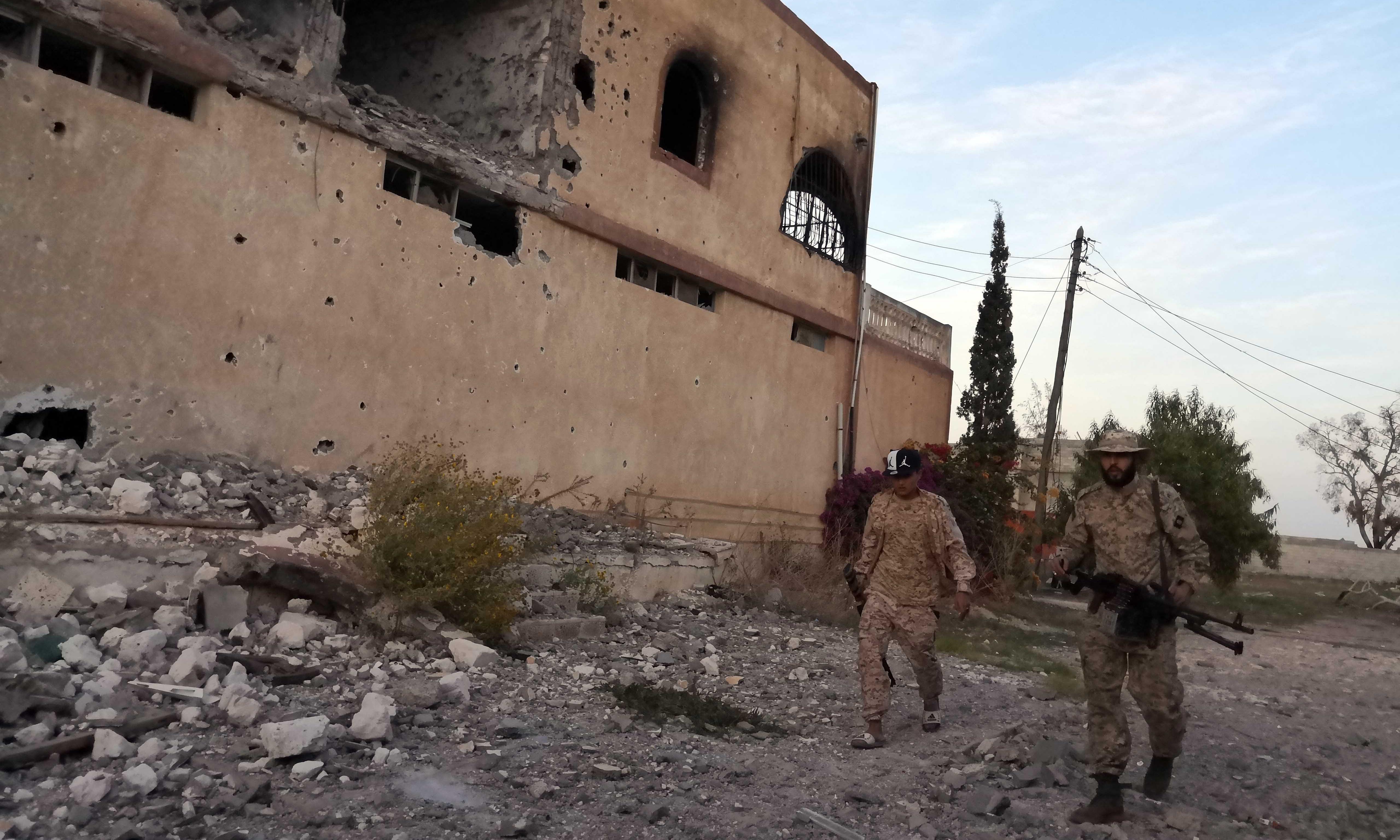 Turkey renews military pledge to Libya as threat of Mediterranean war grows