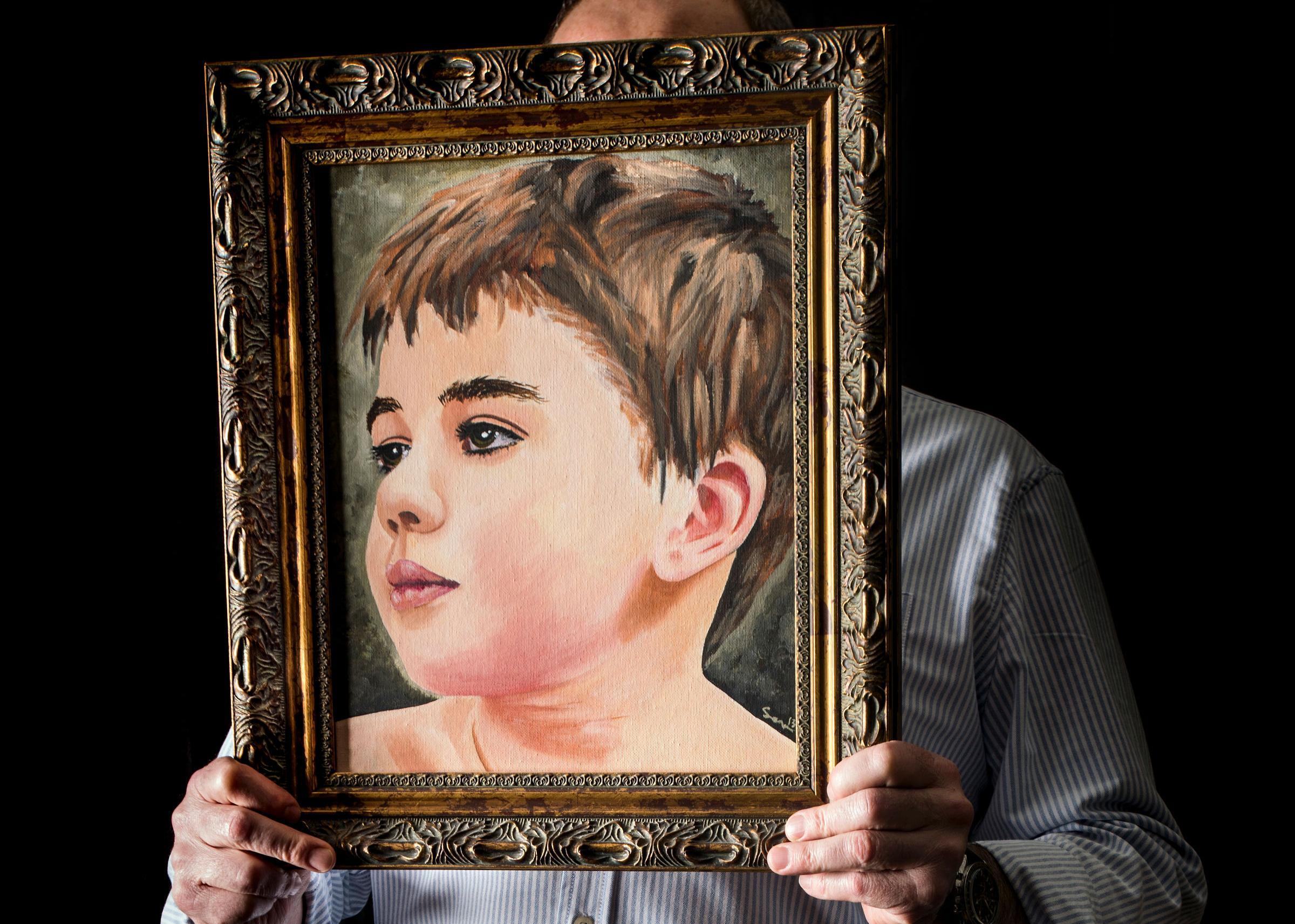 Father of Sandy Hook massacre victim wins defamation lawsuit