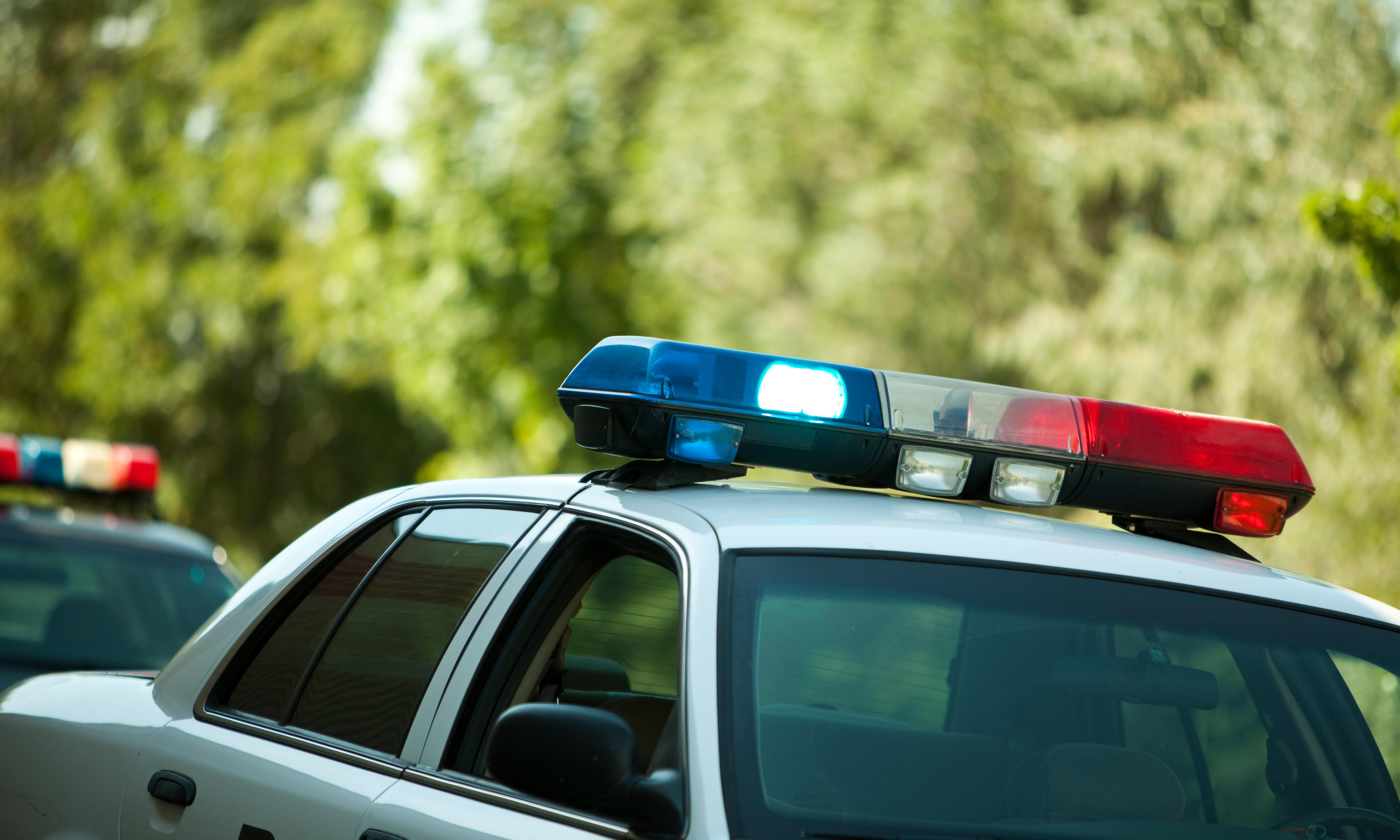 Los Angeles police officer charged with groping dead woman's breast