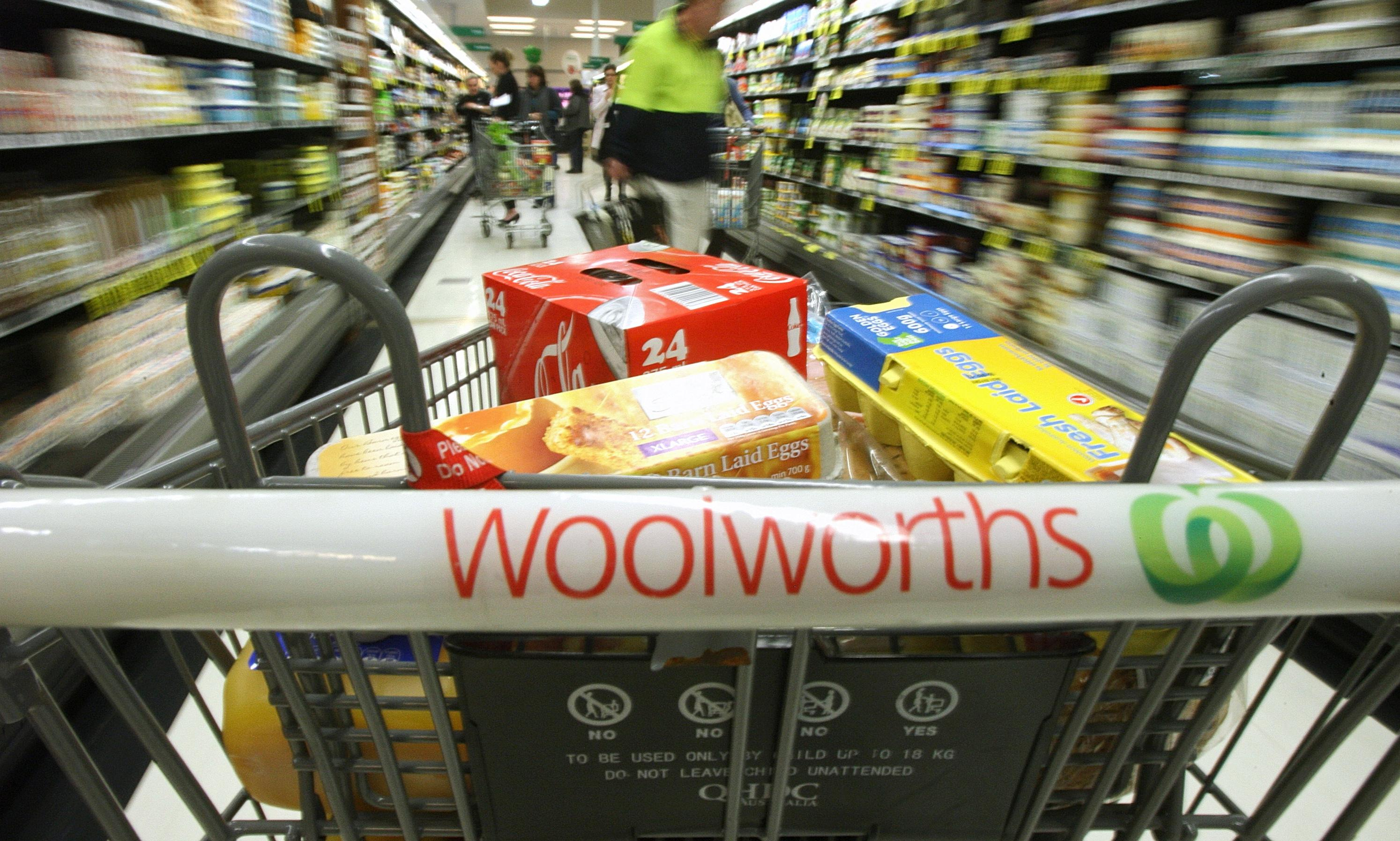 Woolworths underpaid thousands of workers by up to $300m
