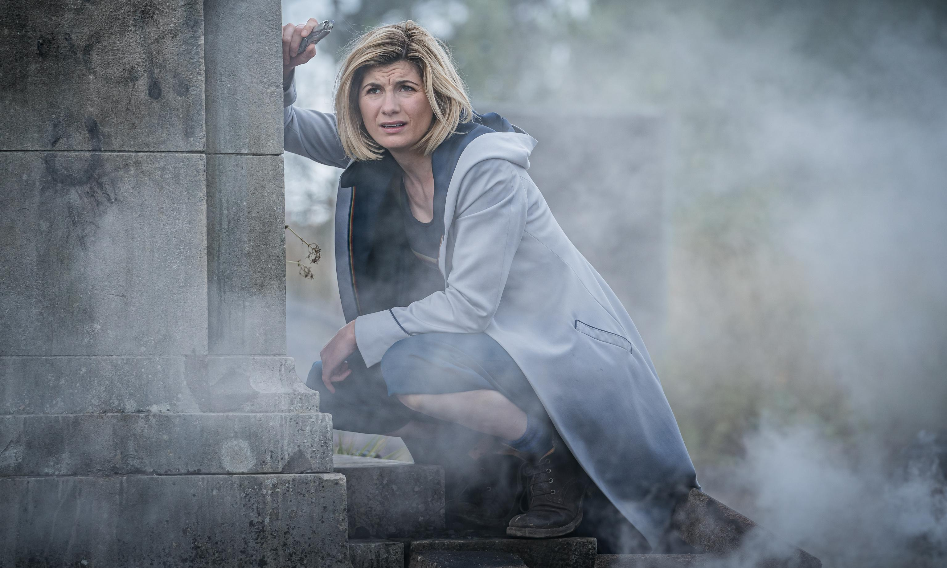 Doctor Who recap: series 38, episode nine – Ascension of the Cybermen