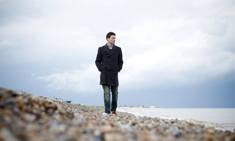 Ryan Wigglesworth heads for the coast with the BBCSO.