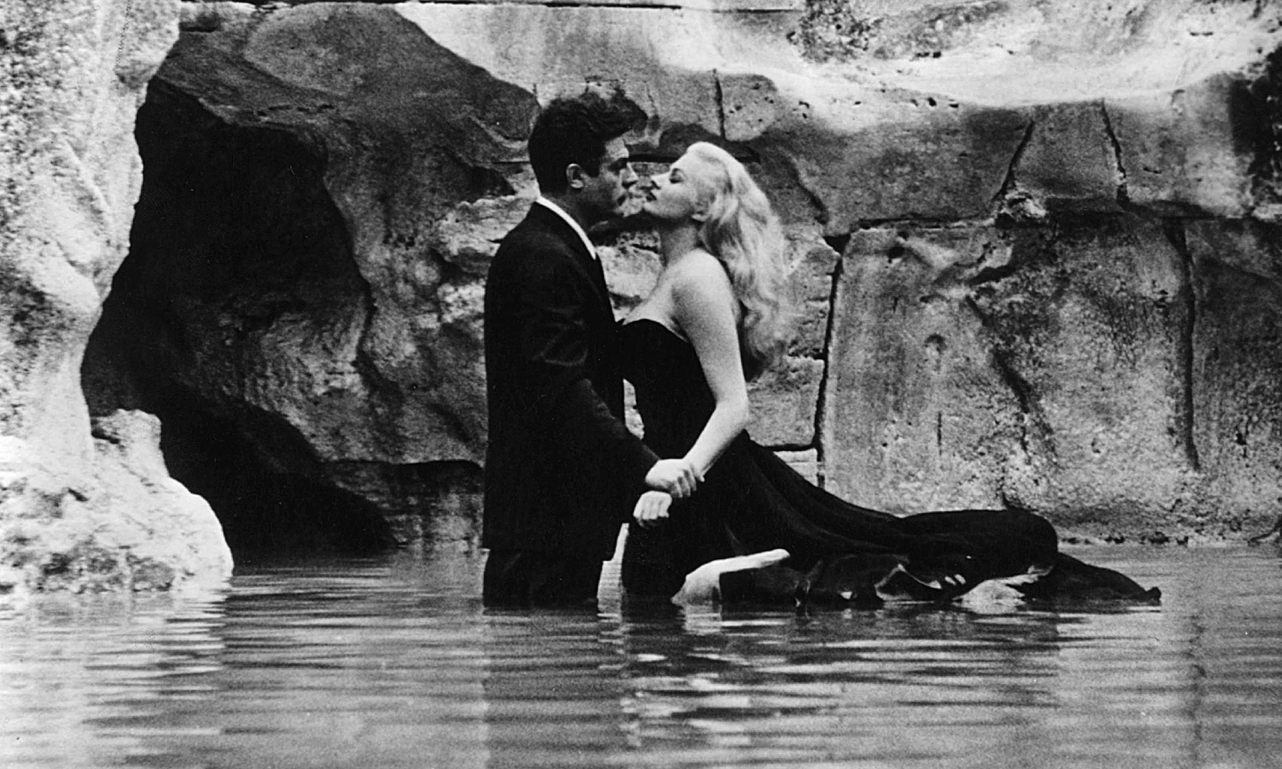 All Federico Fellini's films – ranked!