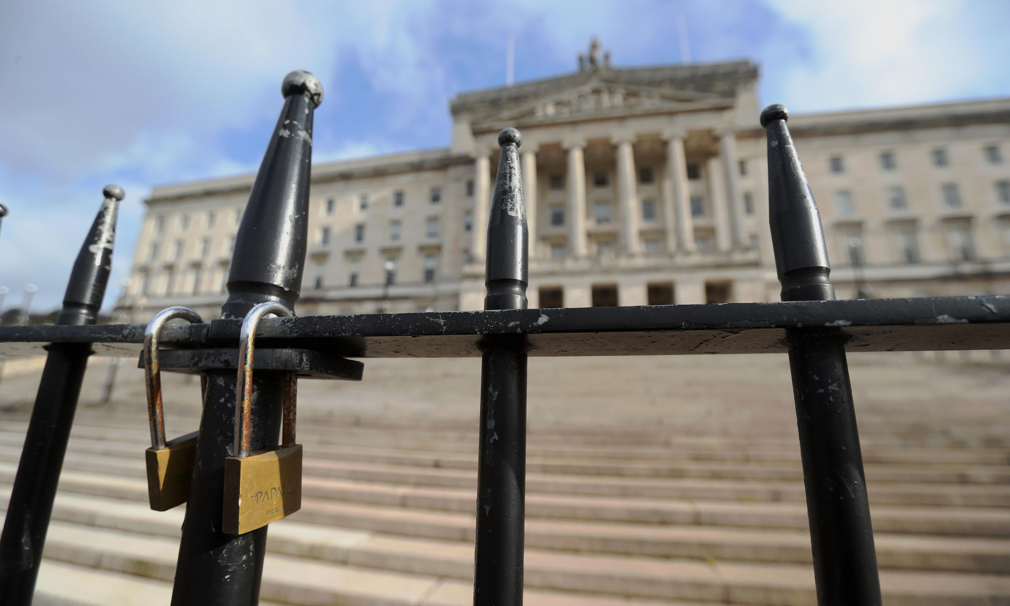 Deal reached for Northern Ireland power-sharing talks